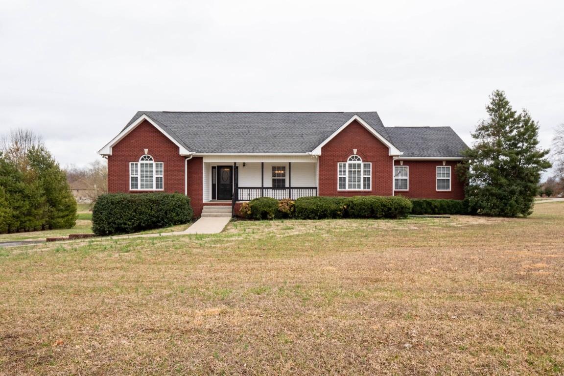 1009 Trent PL, Pleasant View, TN 37146 - Pleasant View, TN real estate listing