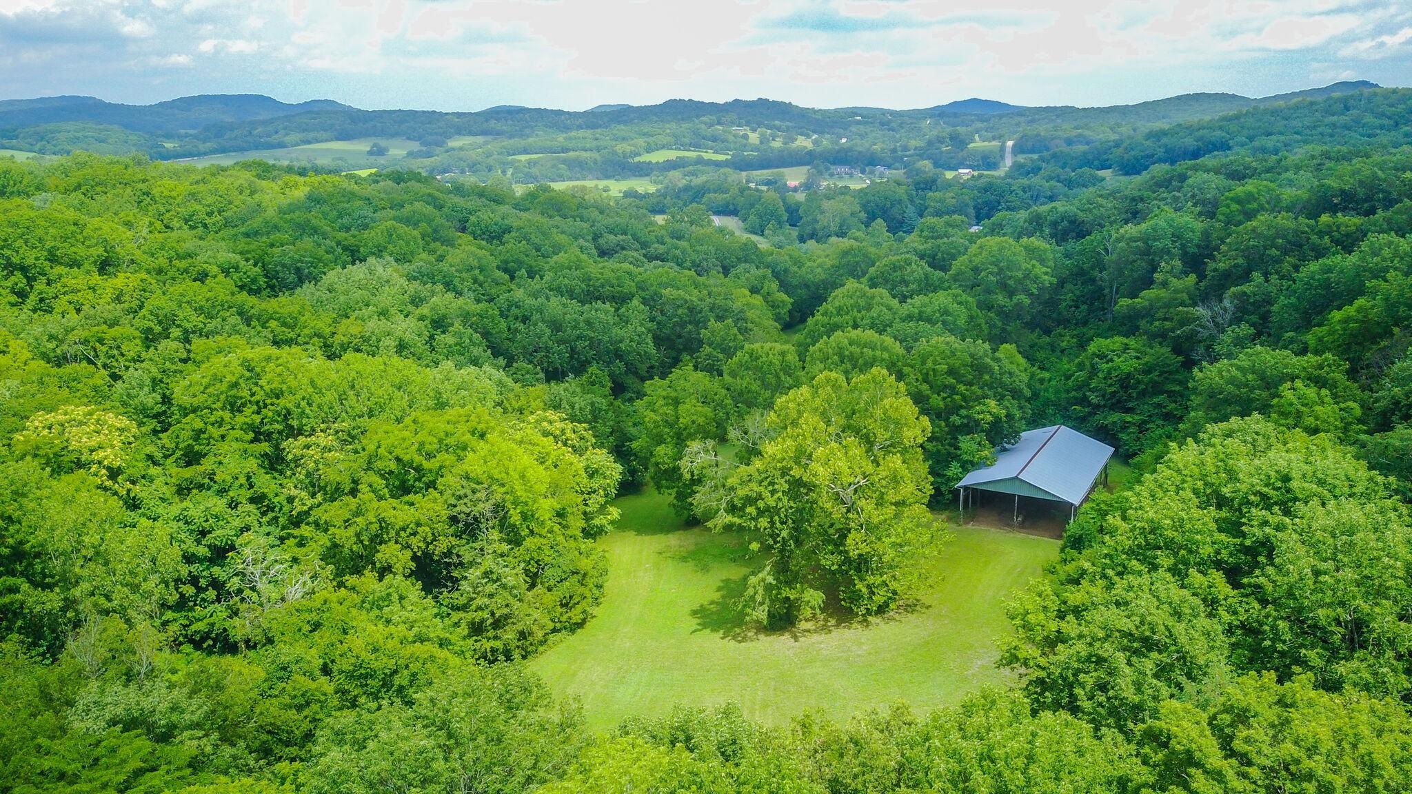0 Henry Allen Ln Property Photo - Nolensville, TN real estate listing