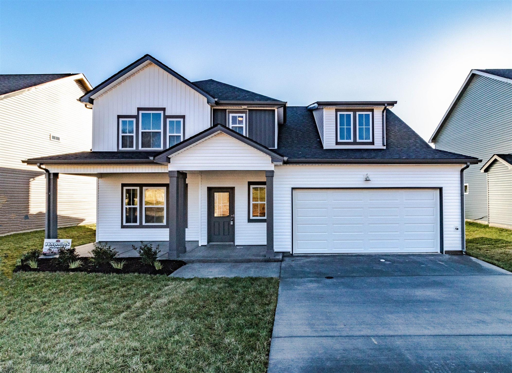 371 Eagles Bluff, Clarksville, TN 37040 - Clarksville, TN real estate listing