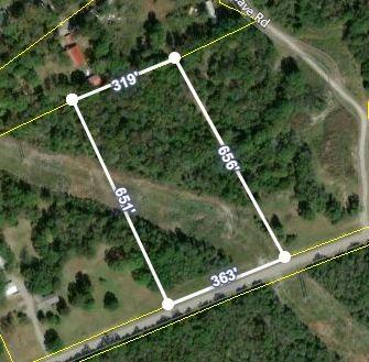 0 Old Jackson Ridge Road, Rockvale, TN 37153 - Rockvale, TN real estate listing