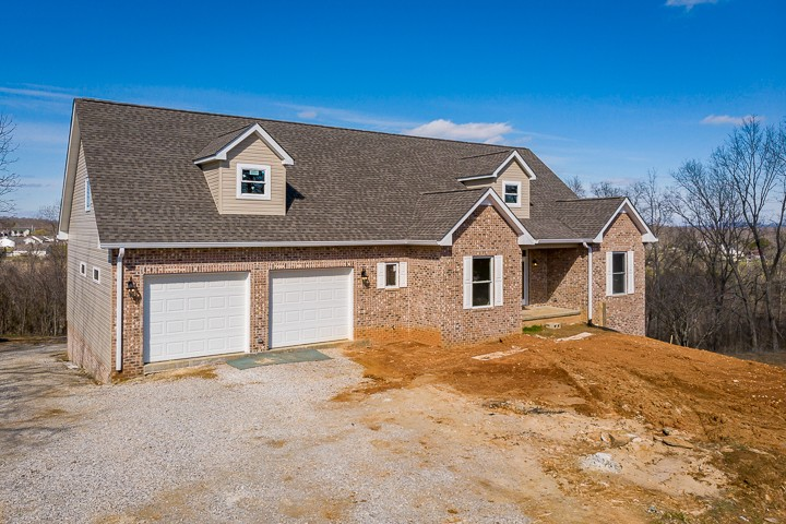 1945 Bear Creek Point, Cookeville, TN 38506 - Cookeville, TN real estate listing