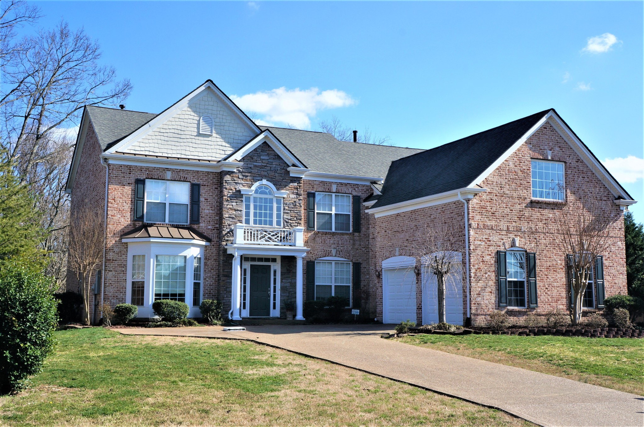 1518 Red Oak Dr, Brentwood, TN 37027 - Brentwood, TN real estate listing