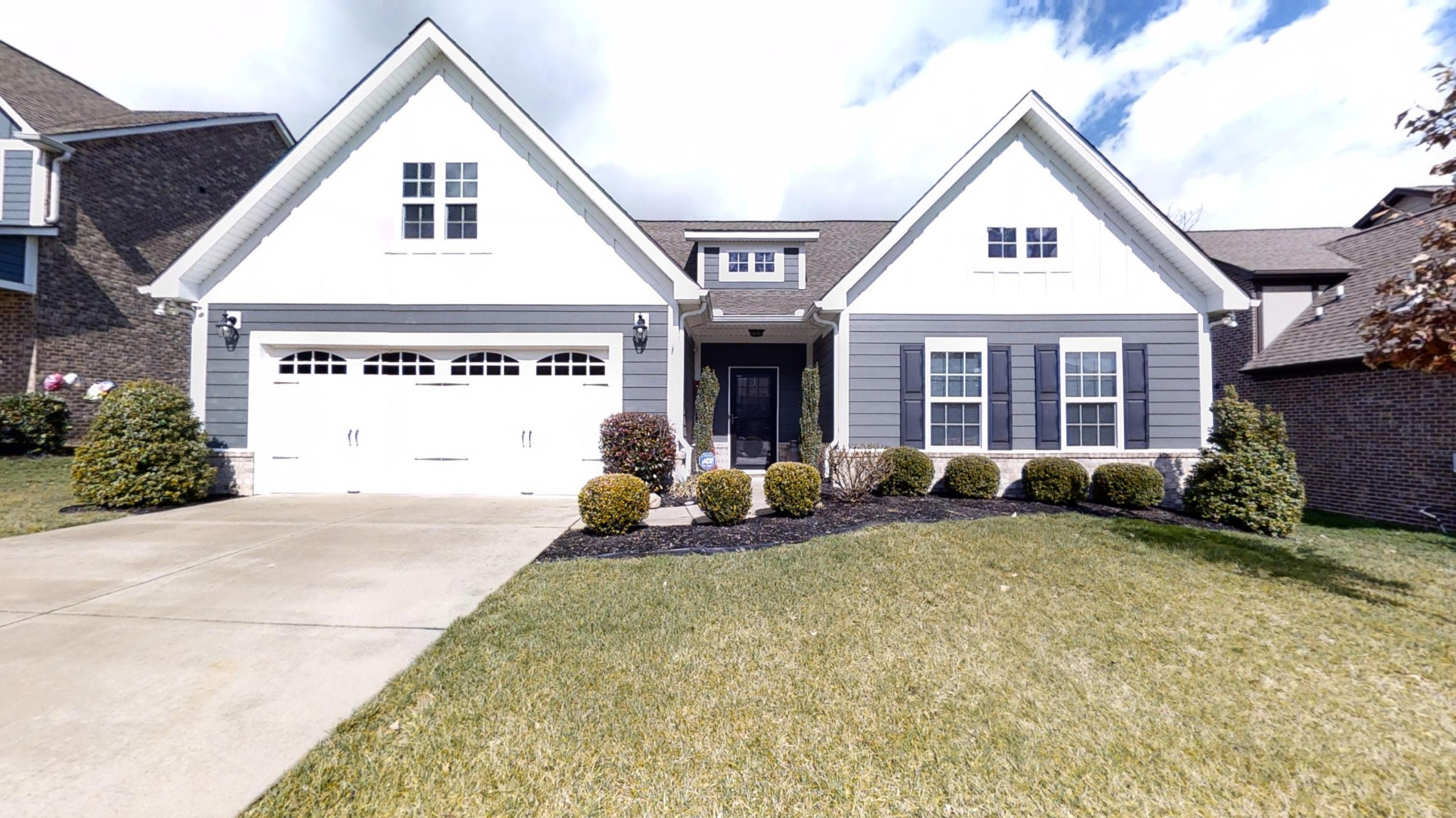 2188 Chaucer Park Ln, Thompsons Station, TN 37179 - Thompsons Station, TN real estate listing