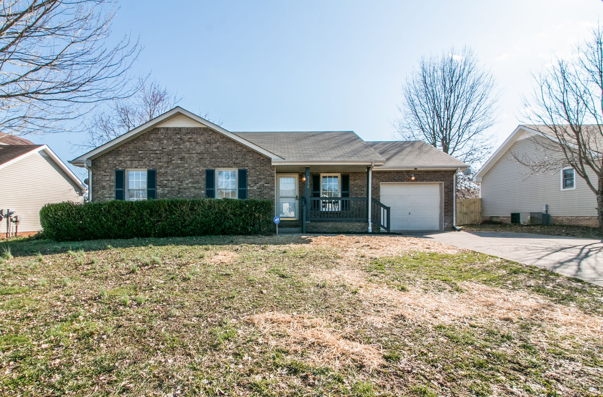 3232 Tabby Dr, Clarksville, TN 37042 - Clarksville, TN real estate listing