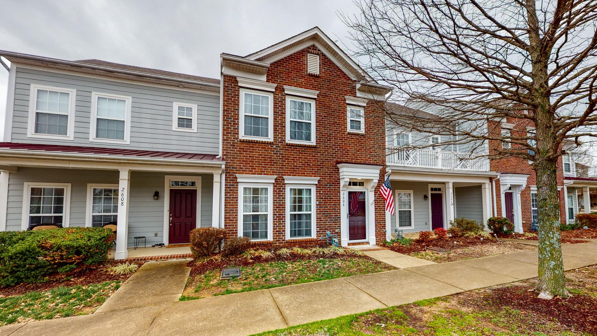 2606 Avery Park Dr, Nashville, TN 37211 - Nashville, TN real estate listing