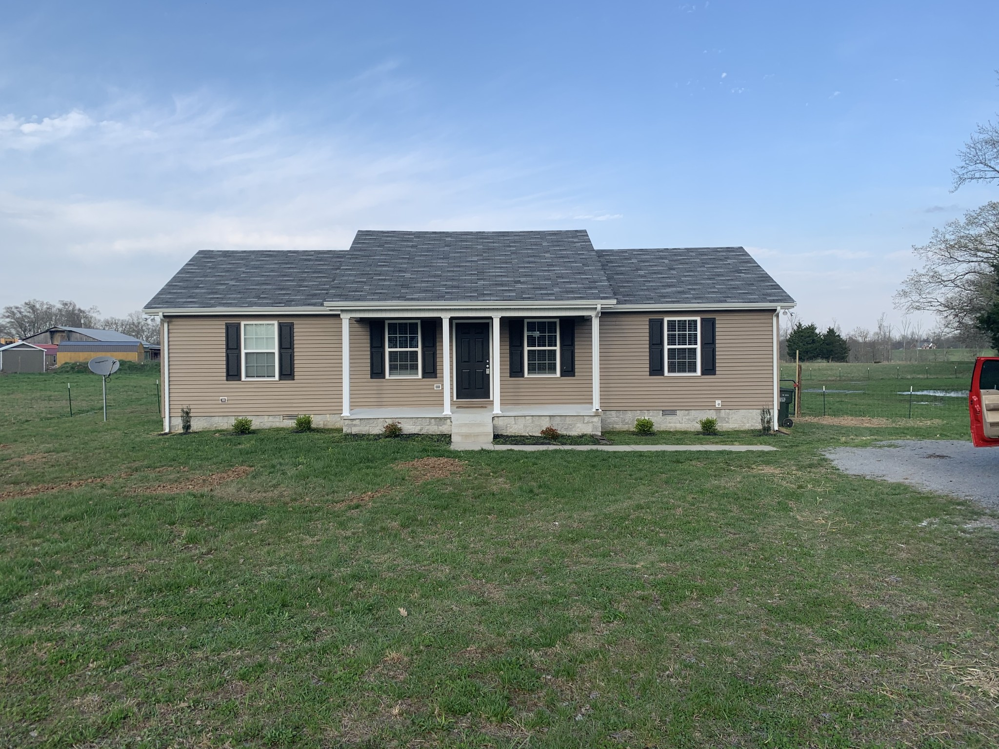 5841 McMinnville Highway, Woodbury, TN 37190 - Woodbury, TN real estate listing