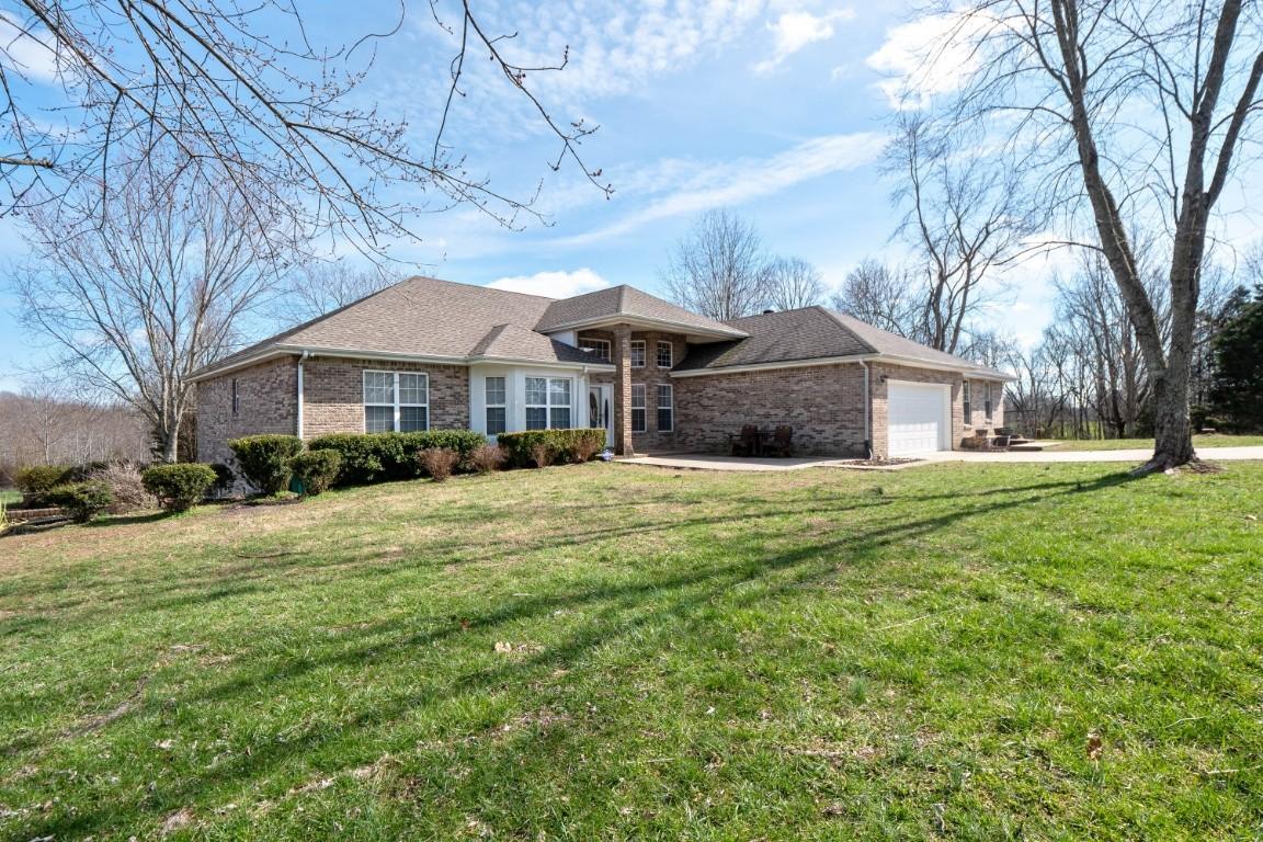 2828 Driver Rd, Lafayette, TN 37083 - Lafayette, TN real estate listing