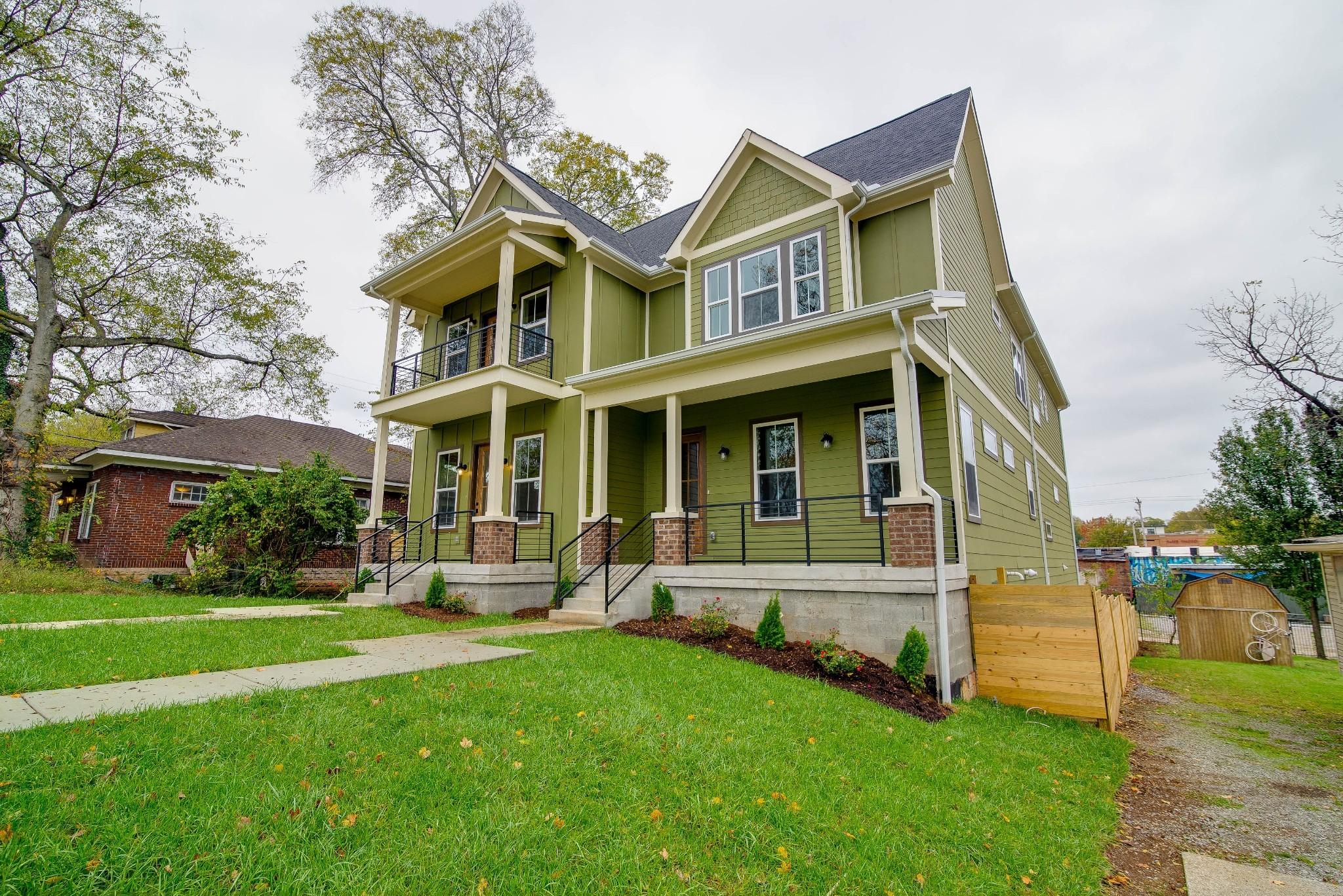 2510A Trevecca Ave, Nashville, TN 37206 - Nashville, TN real estate listing