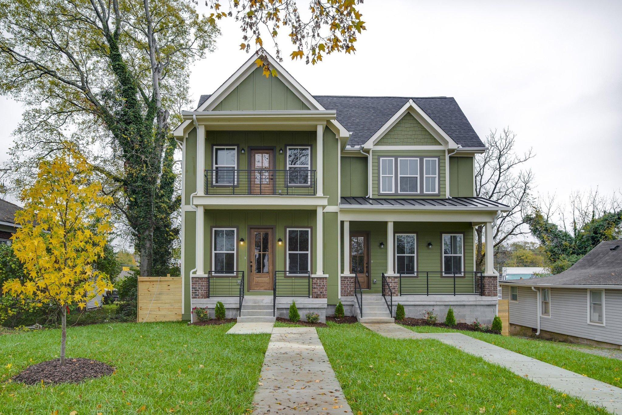 2510B Trevecca Ave, Nashville, TN 37206 - Nashville, TN real estate listing
