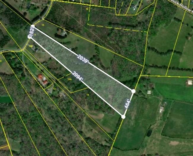 1 Jordan RD Property Photo - Chapmansboro, TN real estate listing