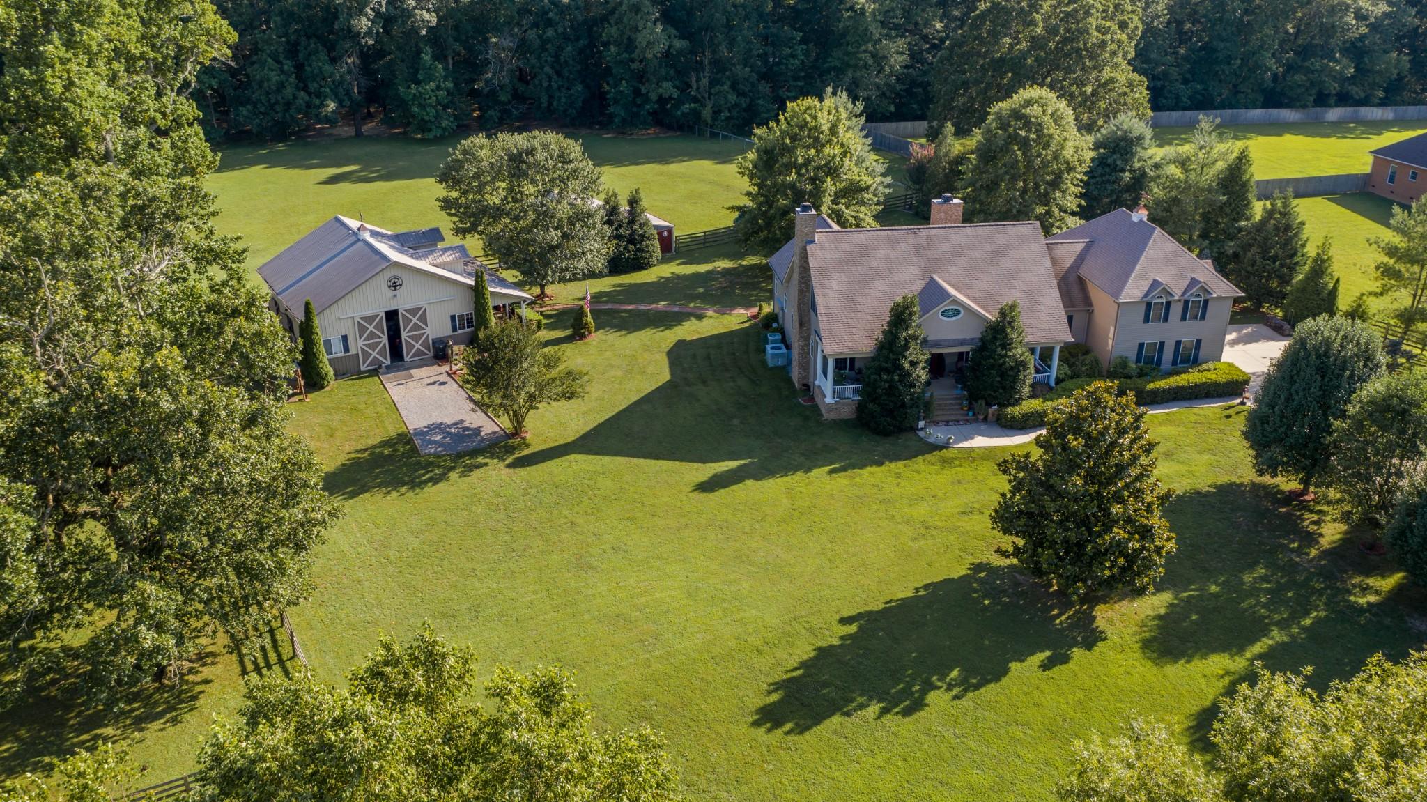 395 Ledford Mill Rd, Normandy, TN 37360 - Normandy, TN real estate listing