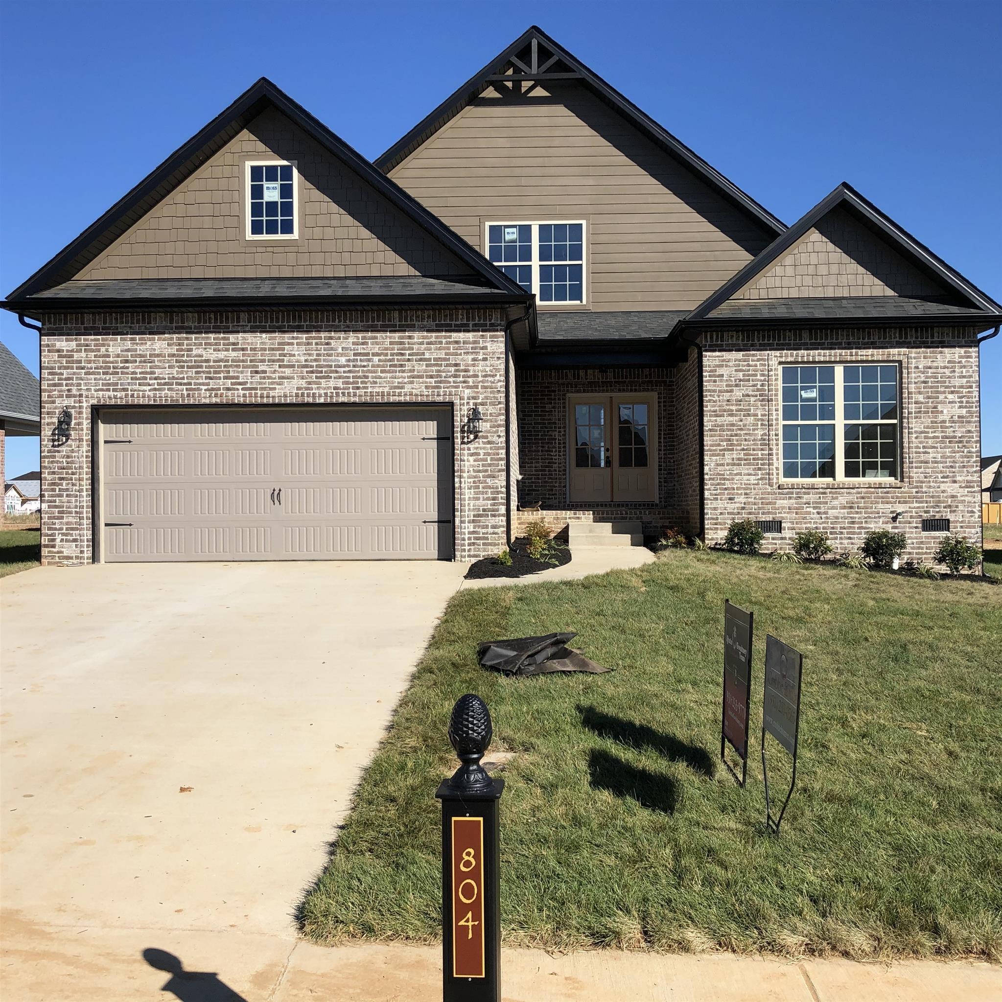 804 Ella Ln, Clarksville, TN 37043 - Clarksville, TN real estate listing