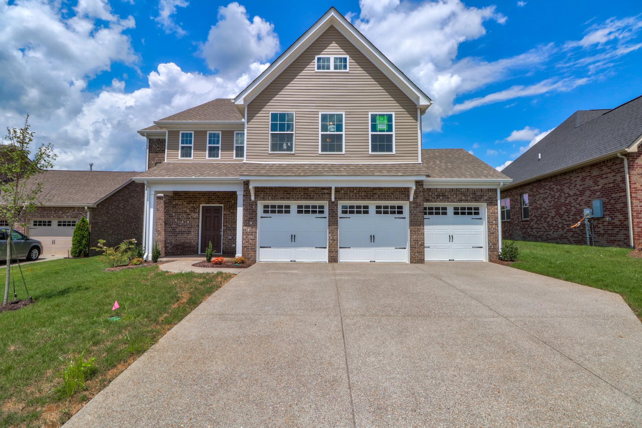 1355 Whispering Oaks Drive #678, Lebanon, TN 37090 - Lebanon, TN real estate listing