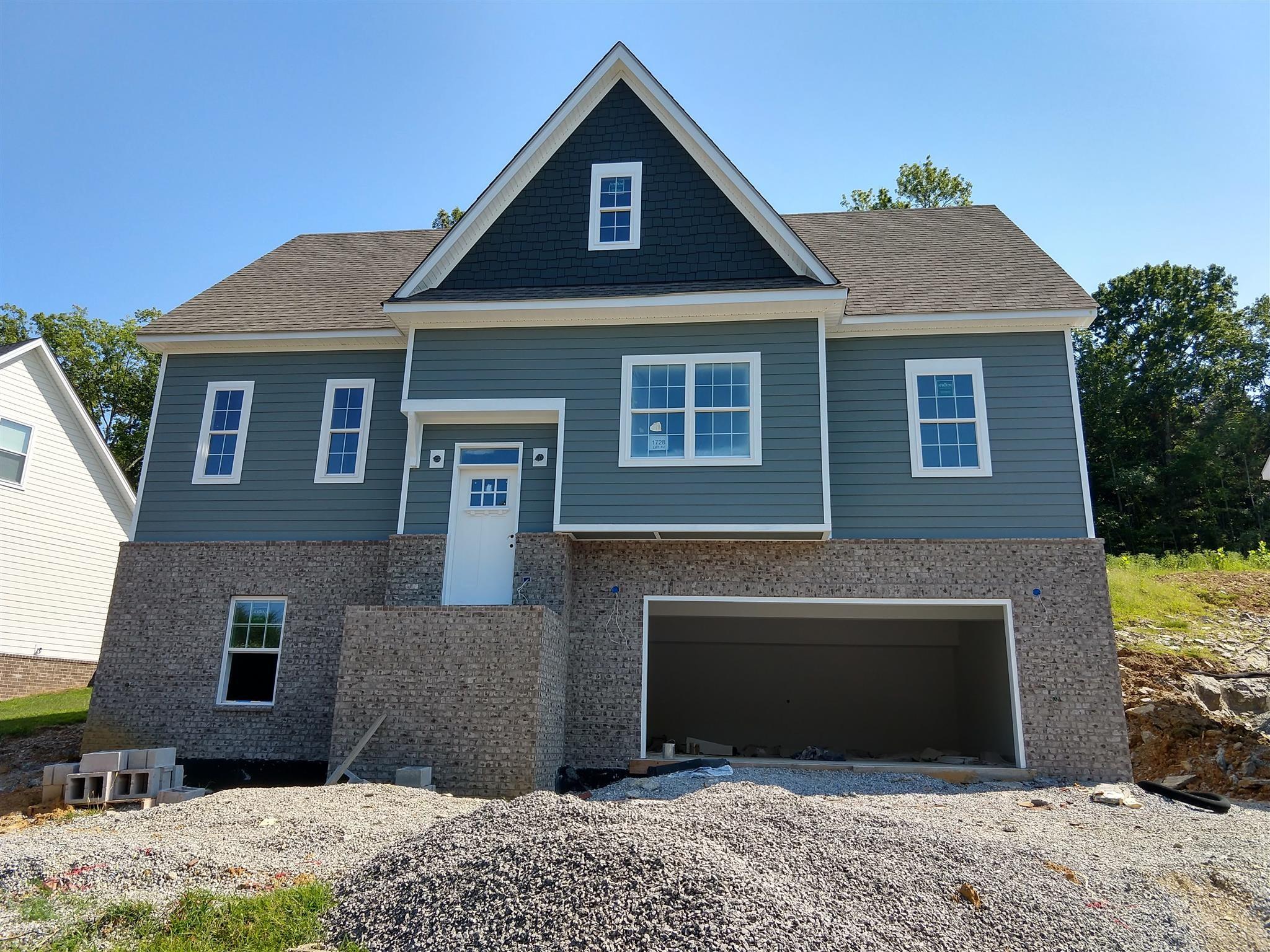 1716 Woodland Pointe DR, Nashville, TN 37214 - Nashville, TN real estate listing