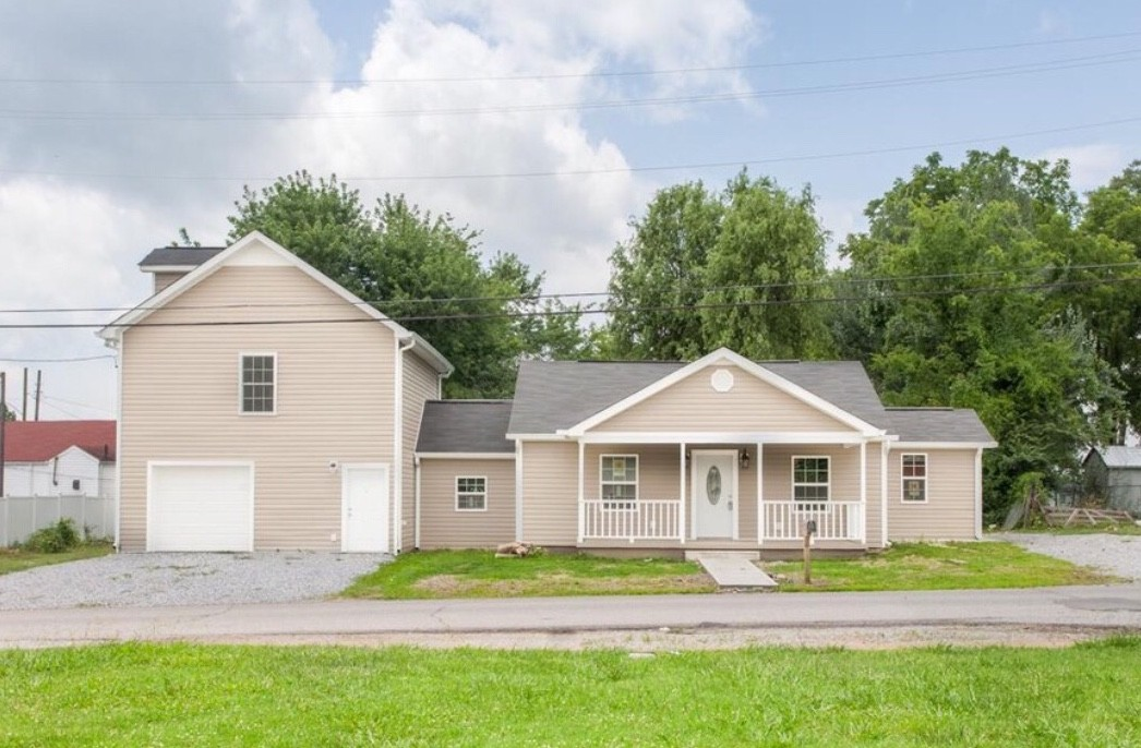 55 College ST, N, MC EWEN, TN 37101 - MC EWEN, TN real estate listing