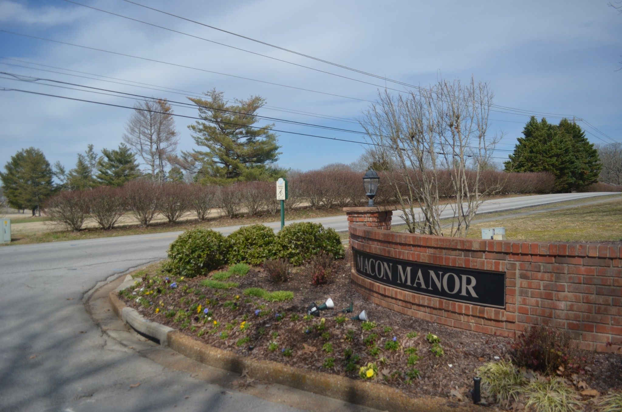 405 ALBEMARLE DR Property Photo - Tullahoma, TN real estate listing