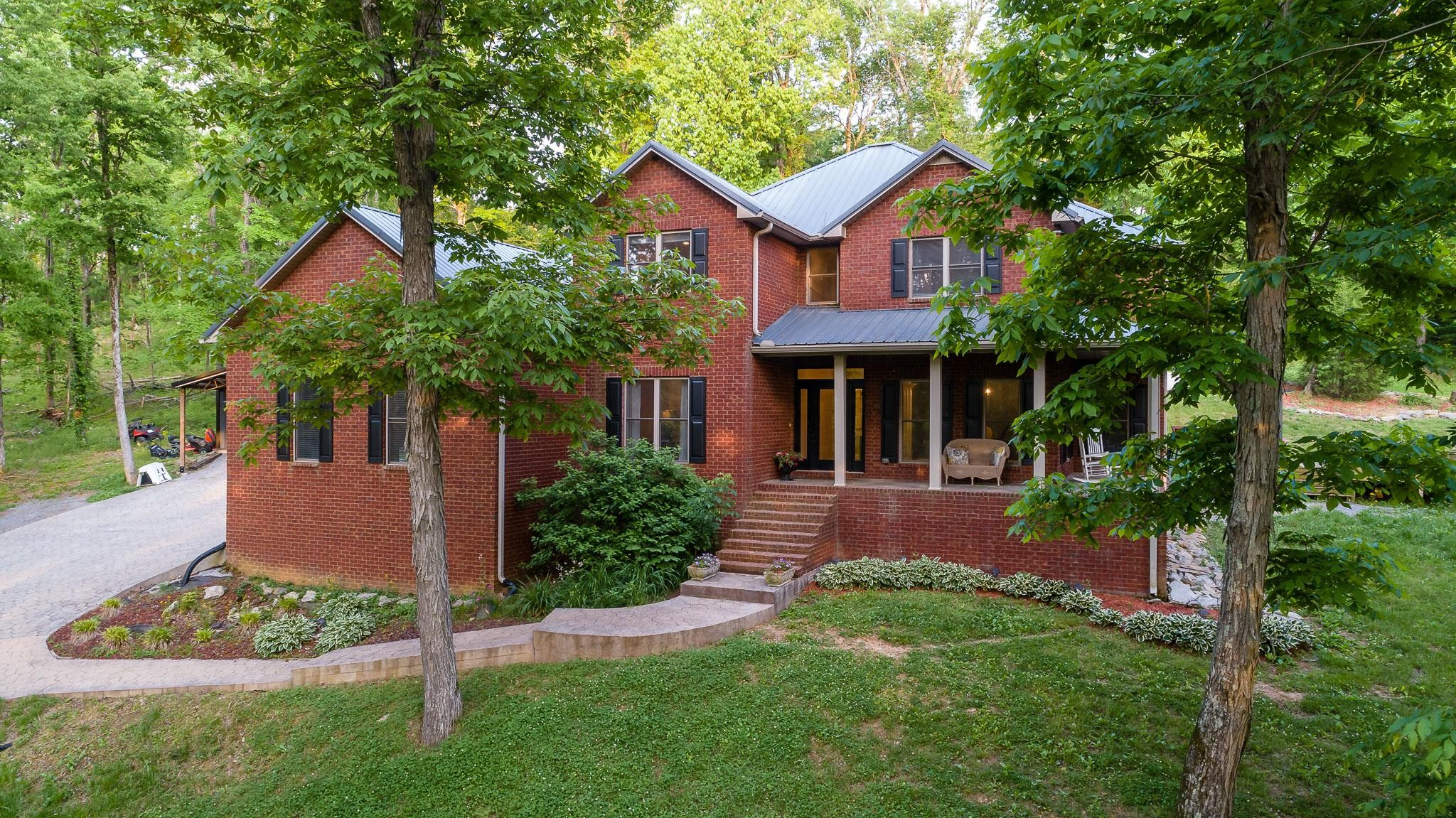 232 Vince Rd, Bell Buckle, TN 37020 - Bell Buckle, TN real estate listing