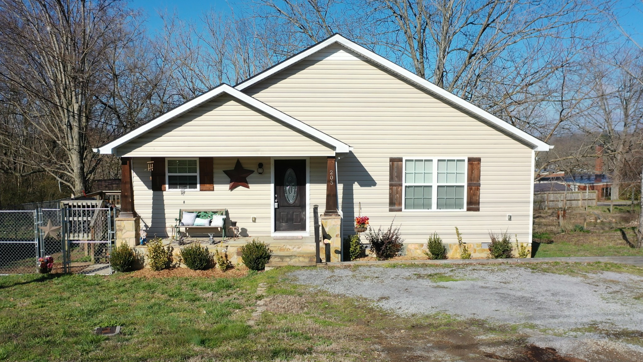 205 Sims Ave Property Photo - Wartrace, TN real estate listing