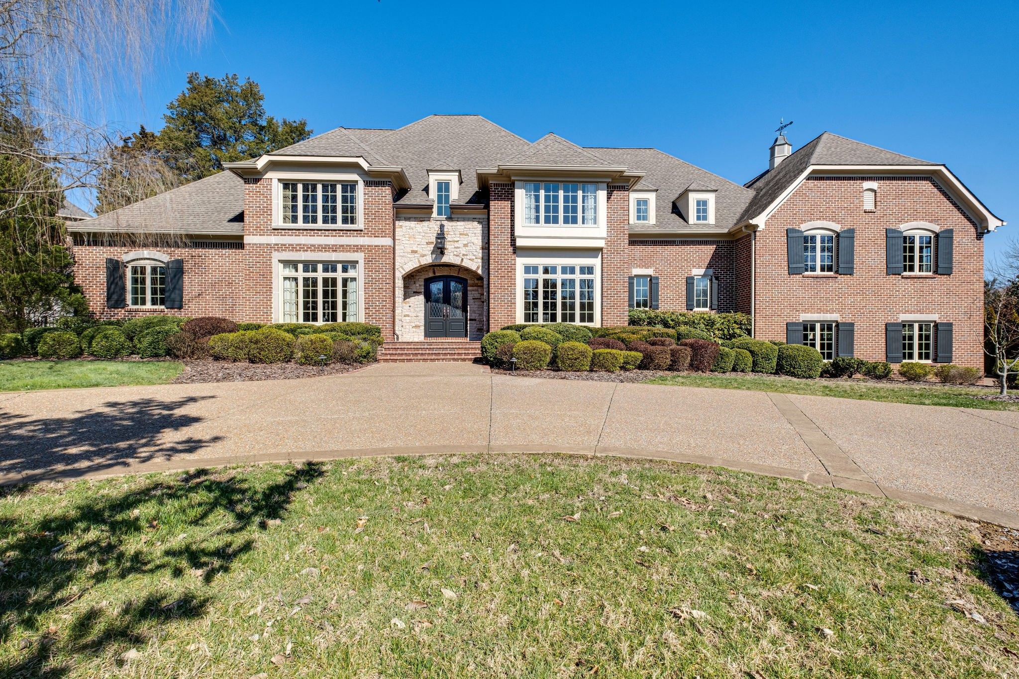 1925 Edenbridge Way, Nashville, TN 37215 - Nashville, TN real estate listing