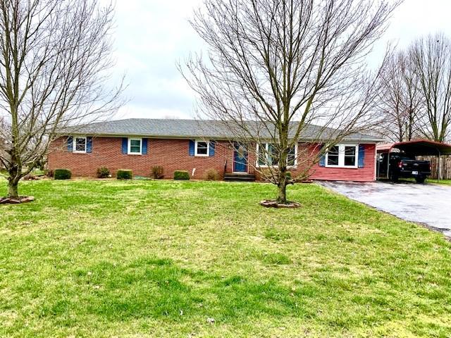 504 Fairway Dr, Franklin, KY 42134 - Franklin, KY real estate listing