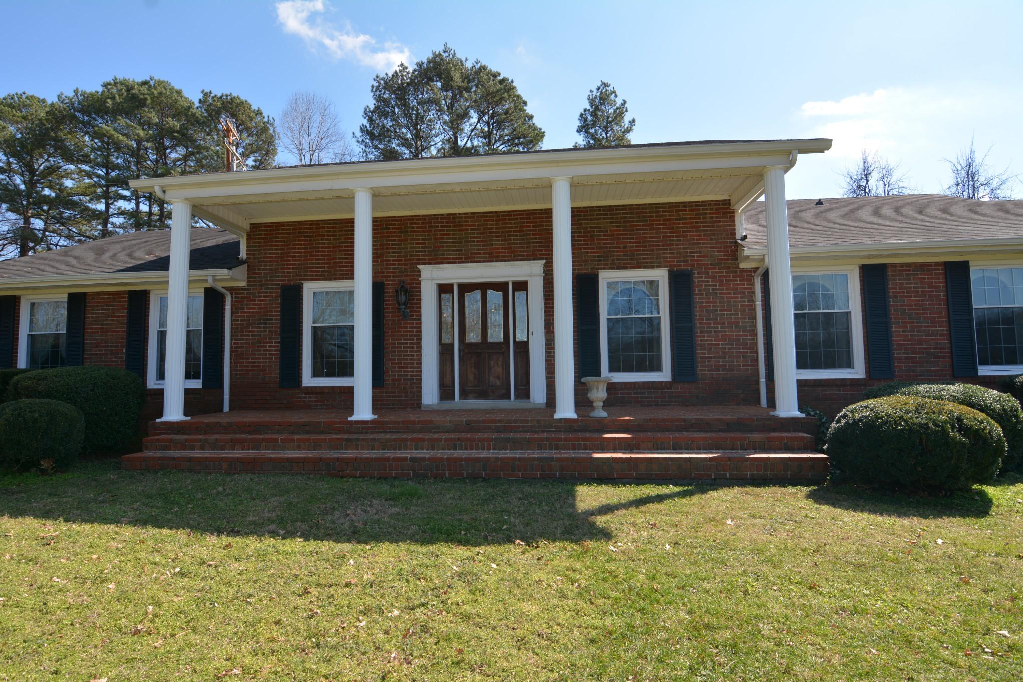1165 Main St, Lynchburg, TN 37352 - Lynchburg, TN real estate listing