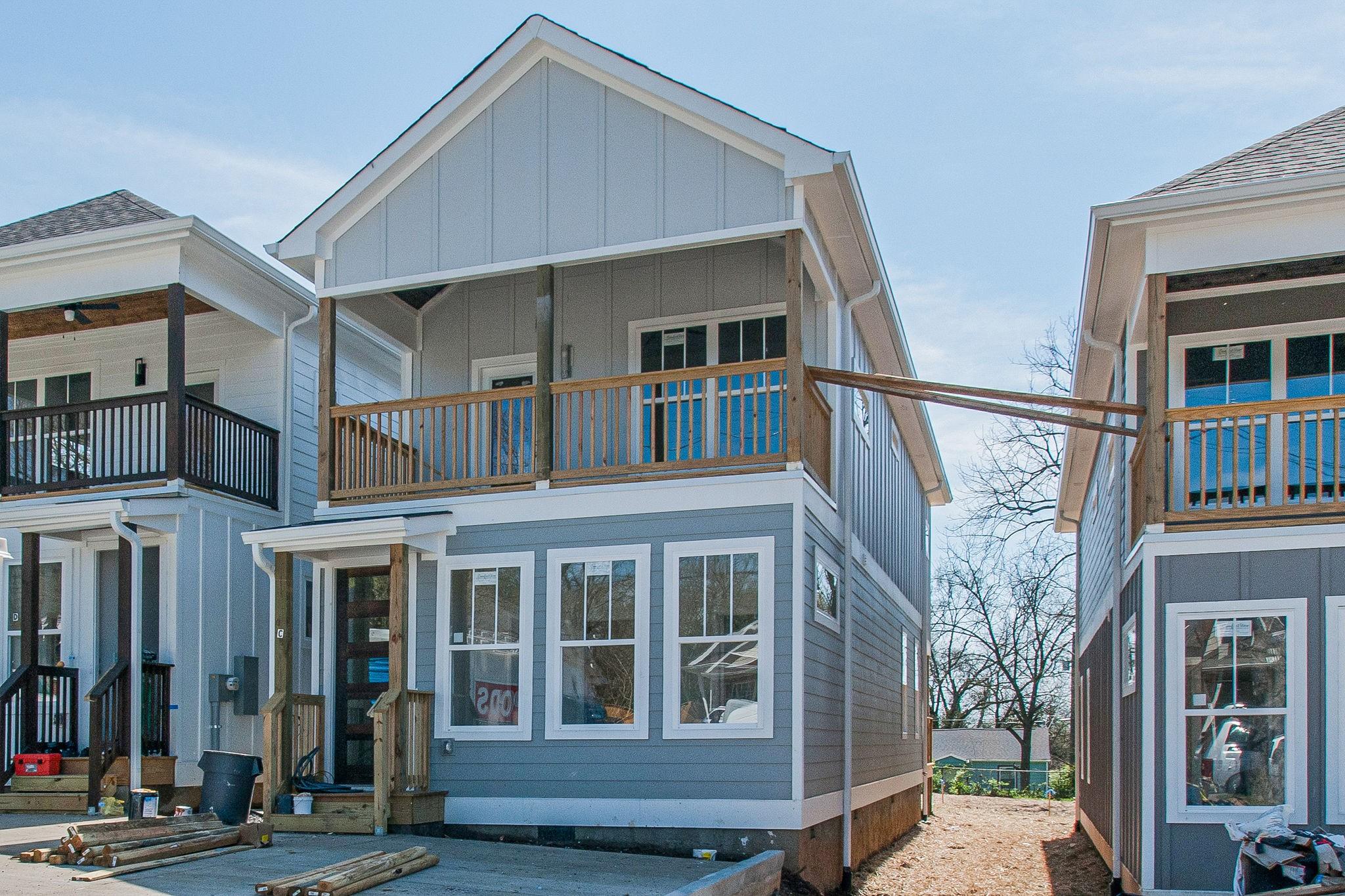 922C Elvira Ave, Nashville, TN 37216 - Nashville, TN real estate listing