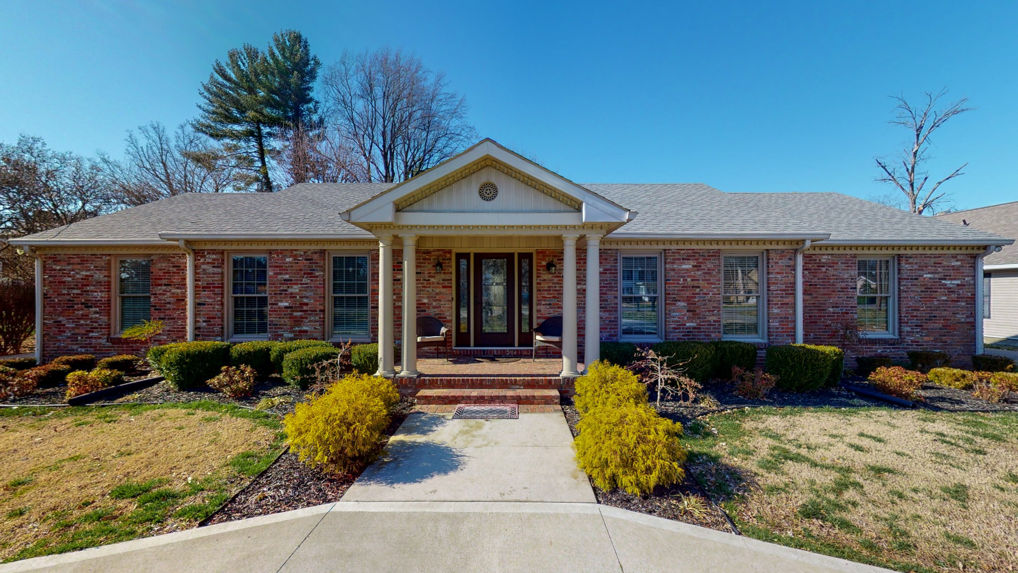 2523 Cox Mill Rd, Hopkinsville, KY 42240 - Hopkinsville, KY real estate listing