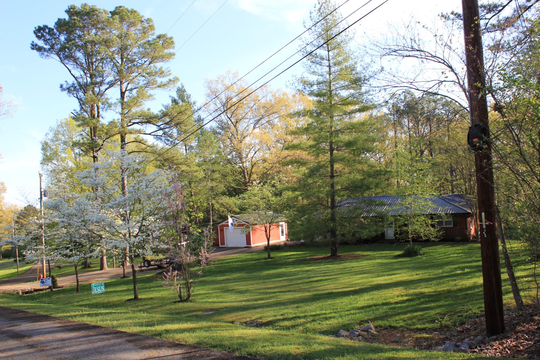 112 Hillcrest Dr, Dover, TN 37058 - Dover, TN real estate listing