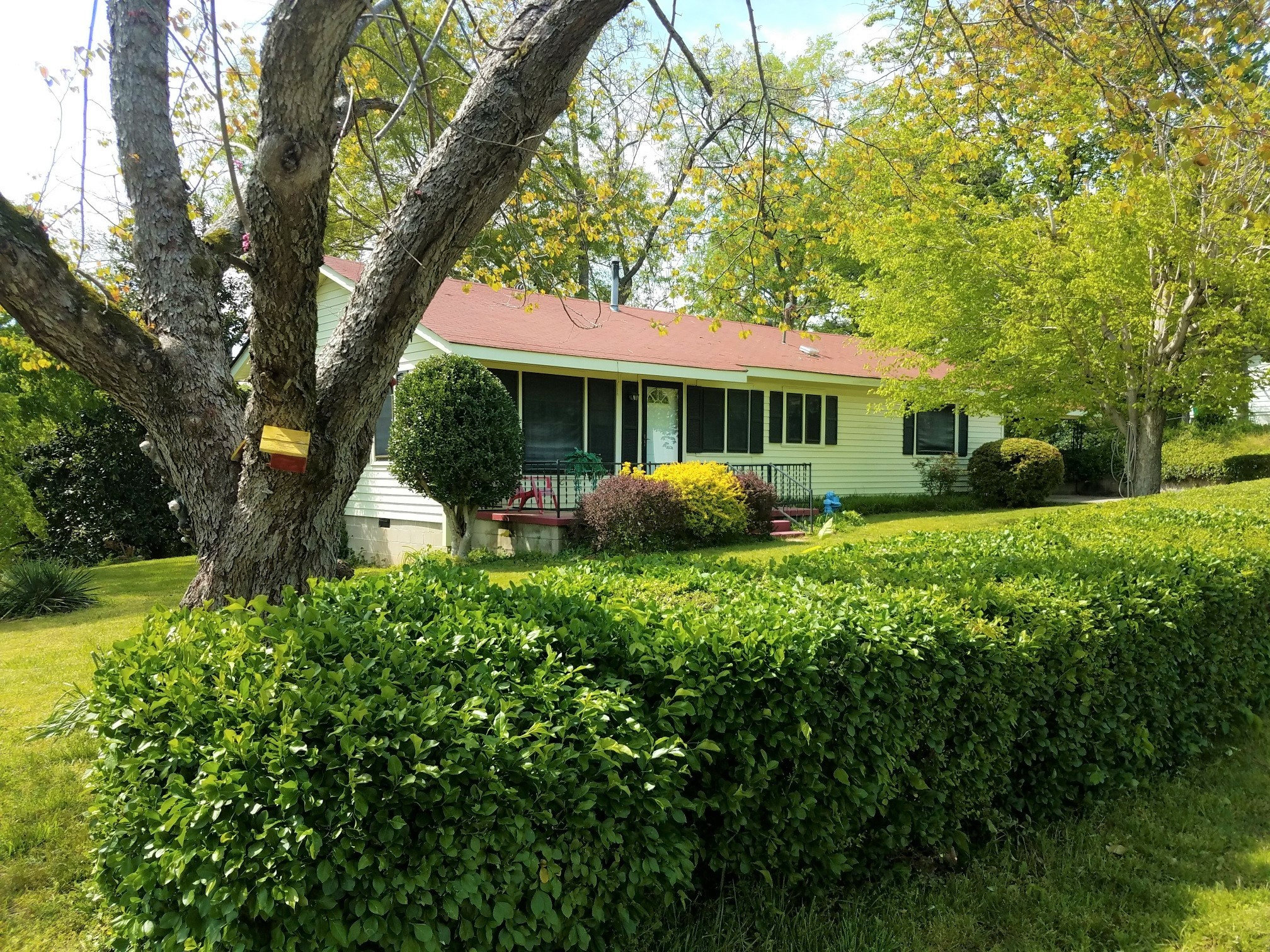 356 Perryville Cemetery Rd, Parsons, TN 38363 - Parsons, TN real estate listing