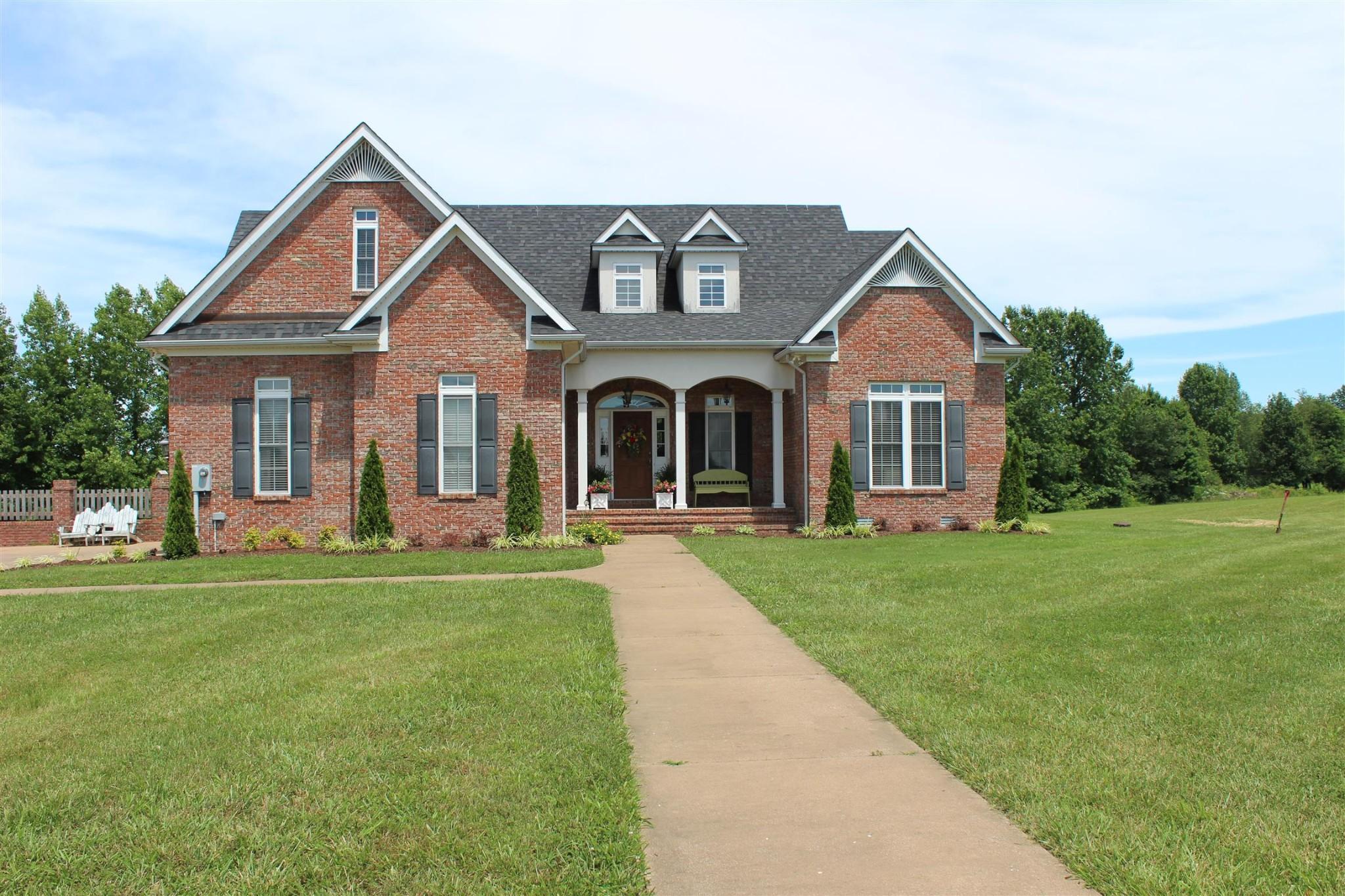 65 Elizabeth Ct, Ethridge, TN 38456 - Ethridge, TN real estate listing