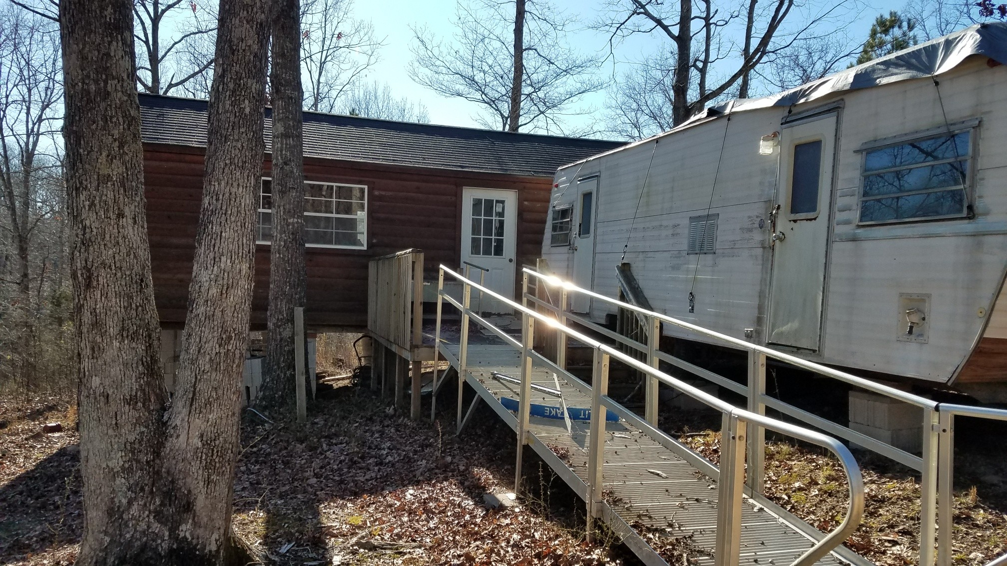 3542 Split Lake Rd Property Photo - Nunnelly, TN real estate listing