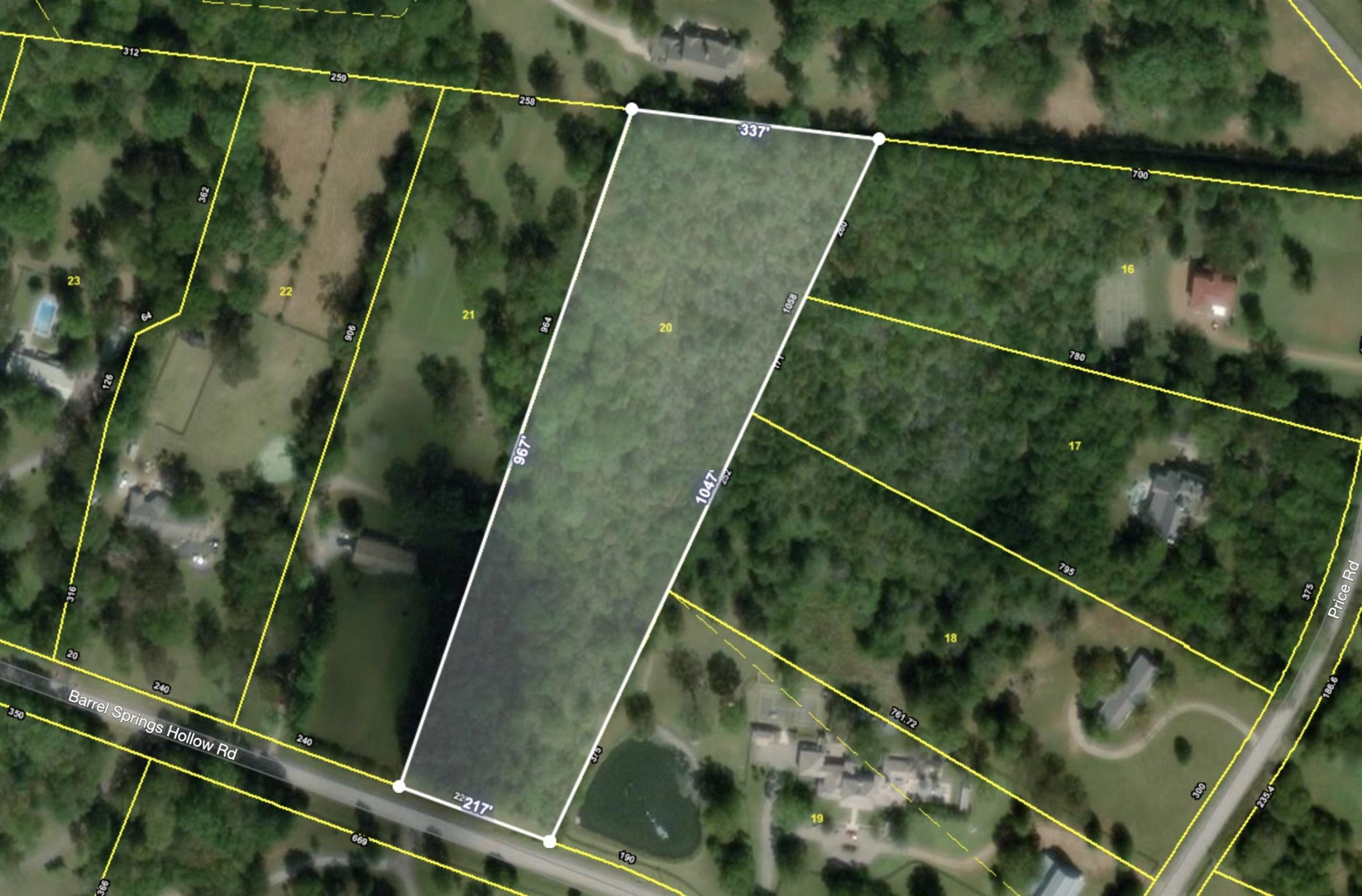 1028 Barrel Springs Hollow Rd Property Photo - Franklin, TN real estate listing