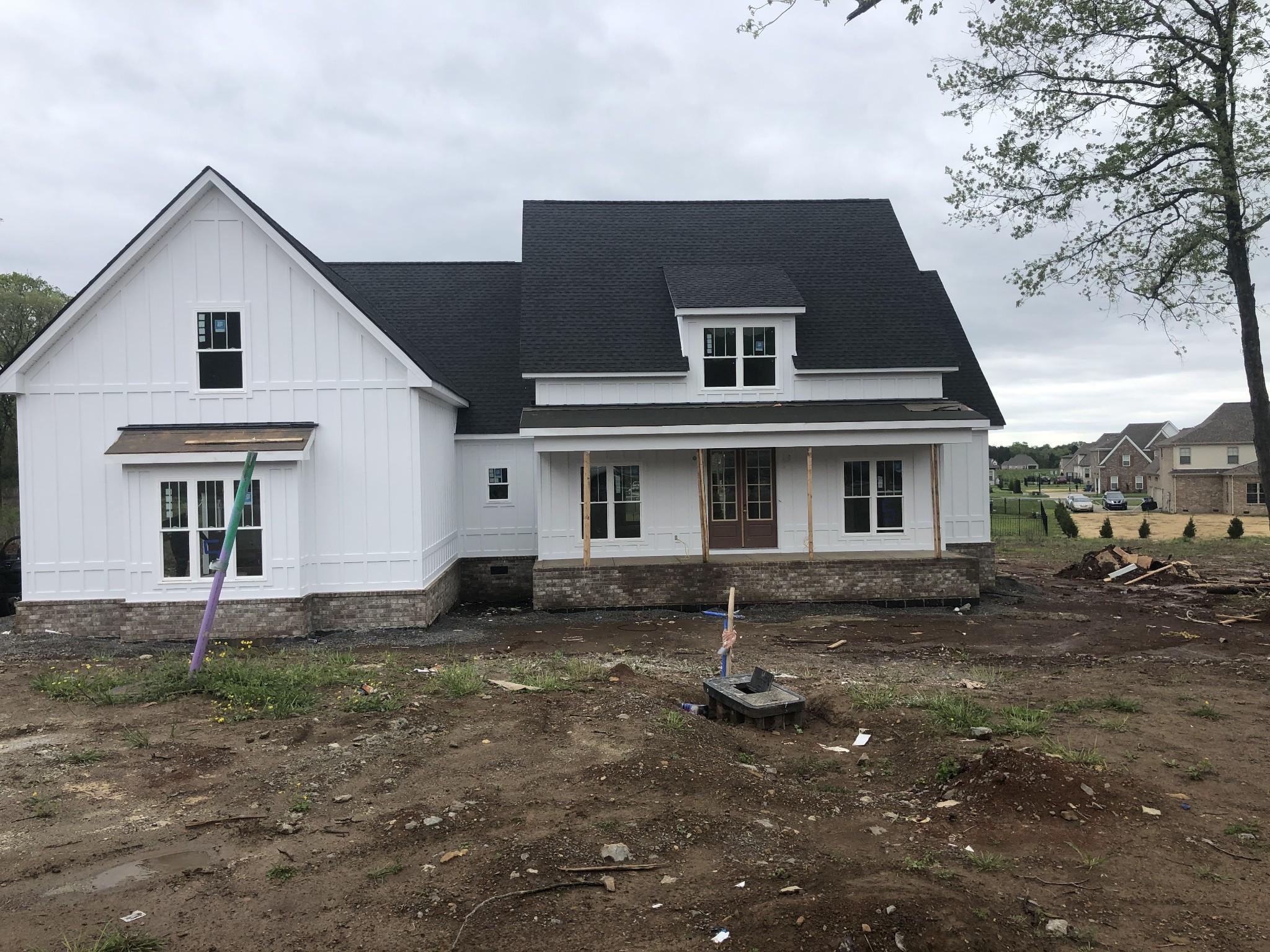 132 Seclusion, Murfreesboro, TN 37129 - Murfreesboro, TN real estate listing
