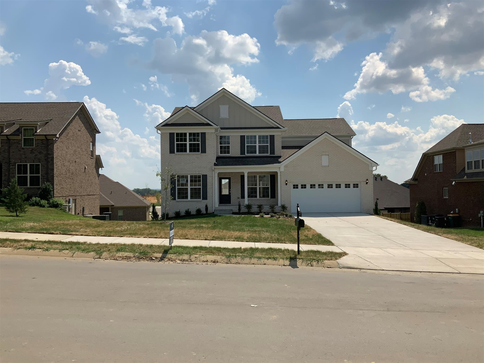 2955 Stewart Campbell Pointe , Spring Hill, TN 37174 - Spring Hill, TN real estate listing