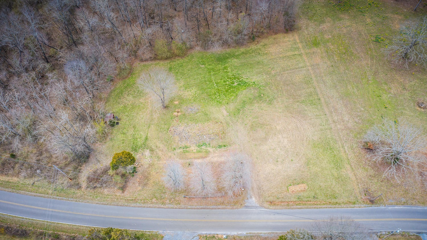 4040 Liverworth Rd Property Photo - Southside, TN real estate listing