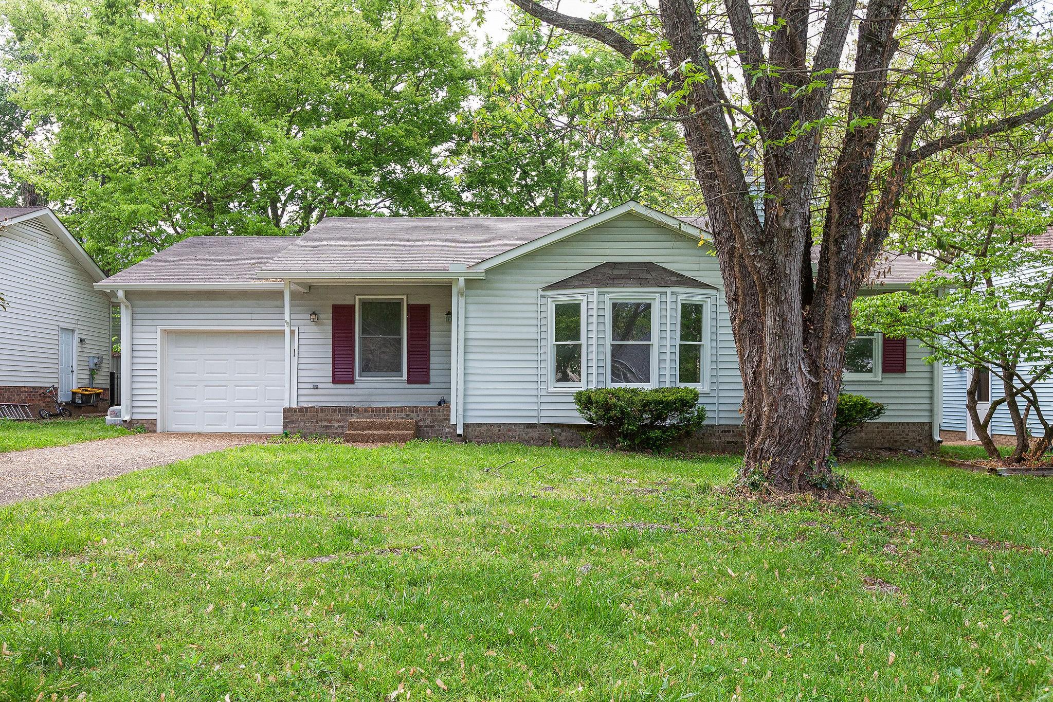 1329 Mallard Dr Property Photo - Franklin, TN real estate listing