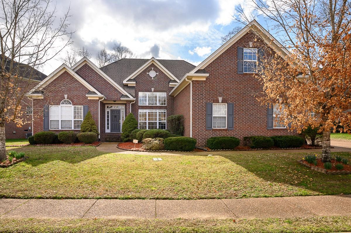 1429 Wexford Downs Lane, Nashville, TN 37211 - Nashville, TN real estate listing