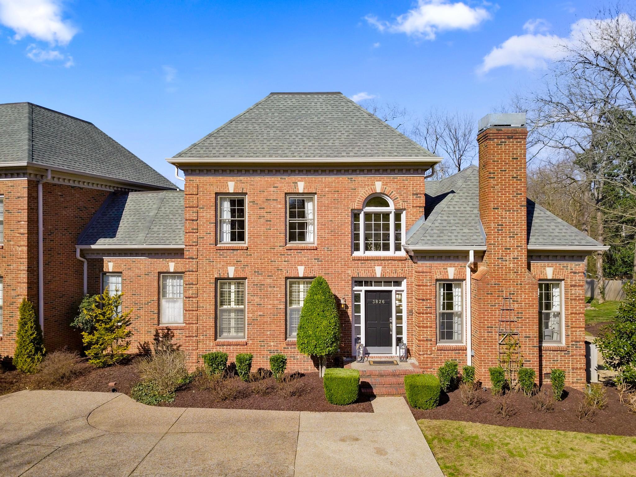 3826 Abbott Martin Rd, Nashville, TN 37215 - Nashville, TN real estate listing