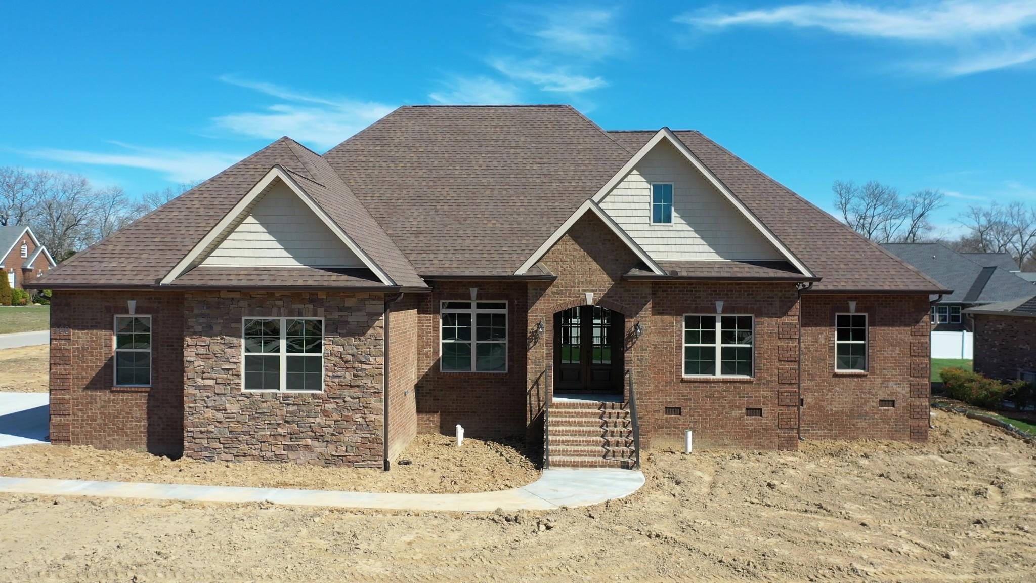300 Settlers Trce, Tullahoma, TN 37388 - Tullahoma, TN real estate listing