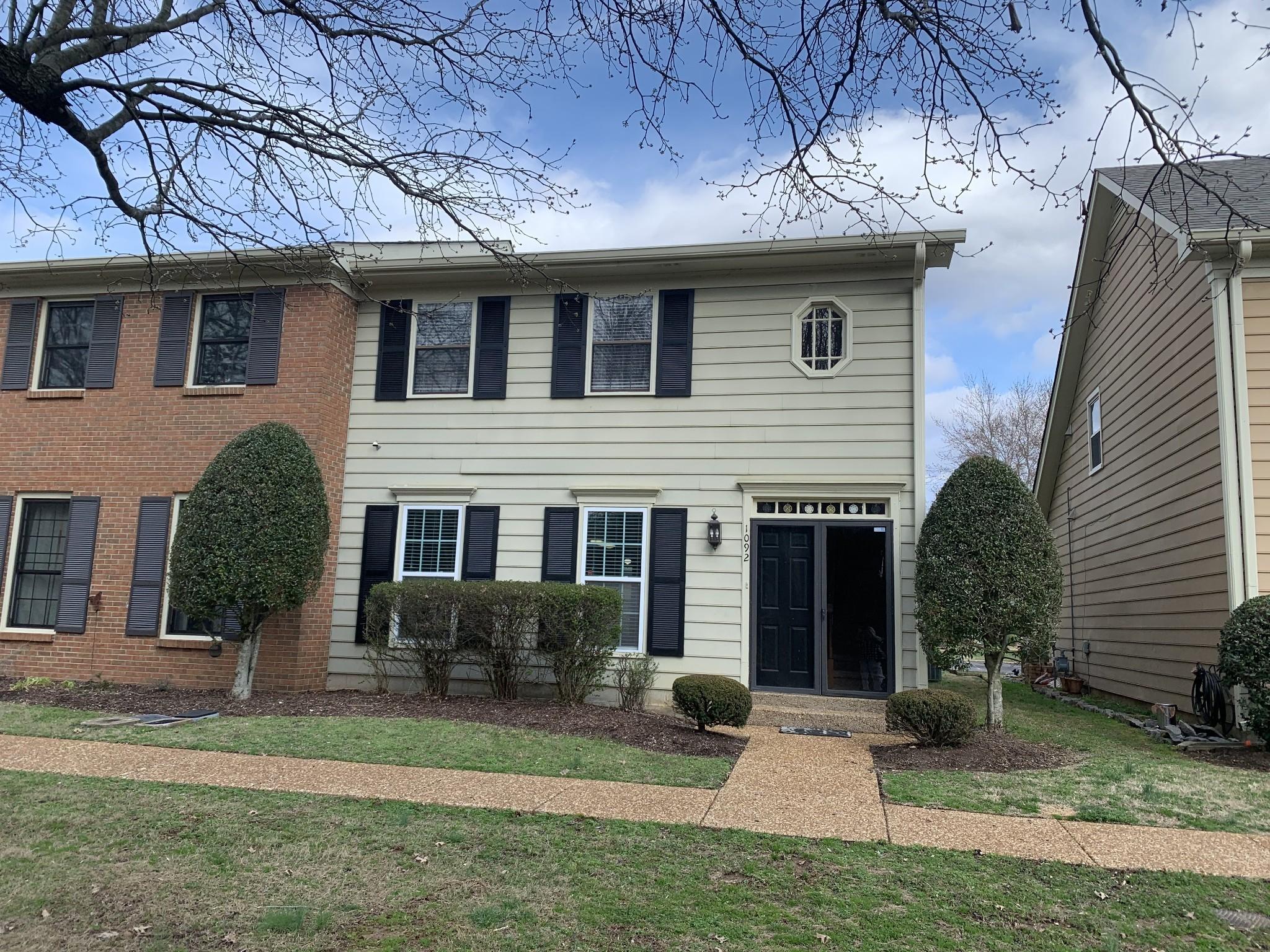 1092 General George Patton Rd, Nashville, TN 37221 - Nashville, TN real estate listing