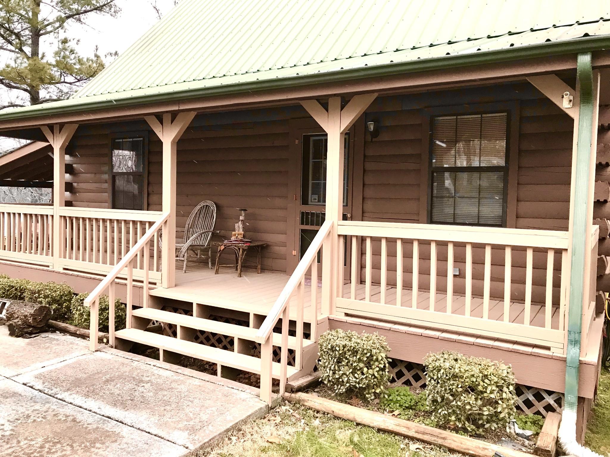 208 Lakeshore Dr, Dover, TN 37058 - Dover, TN real estate listing