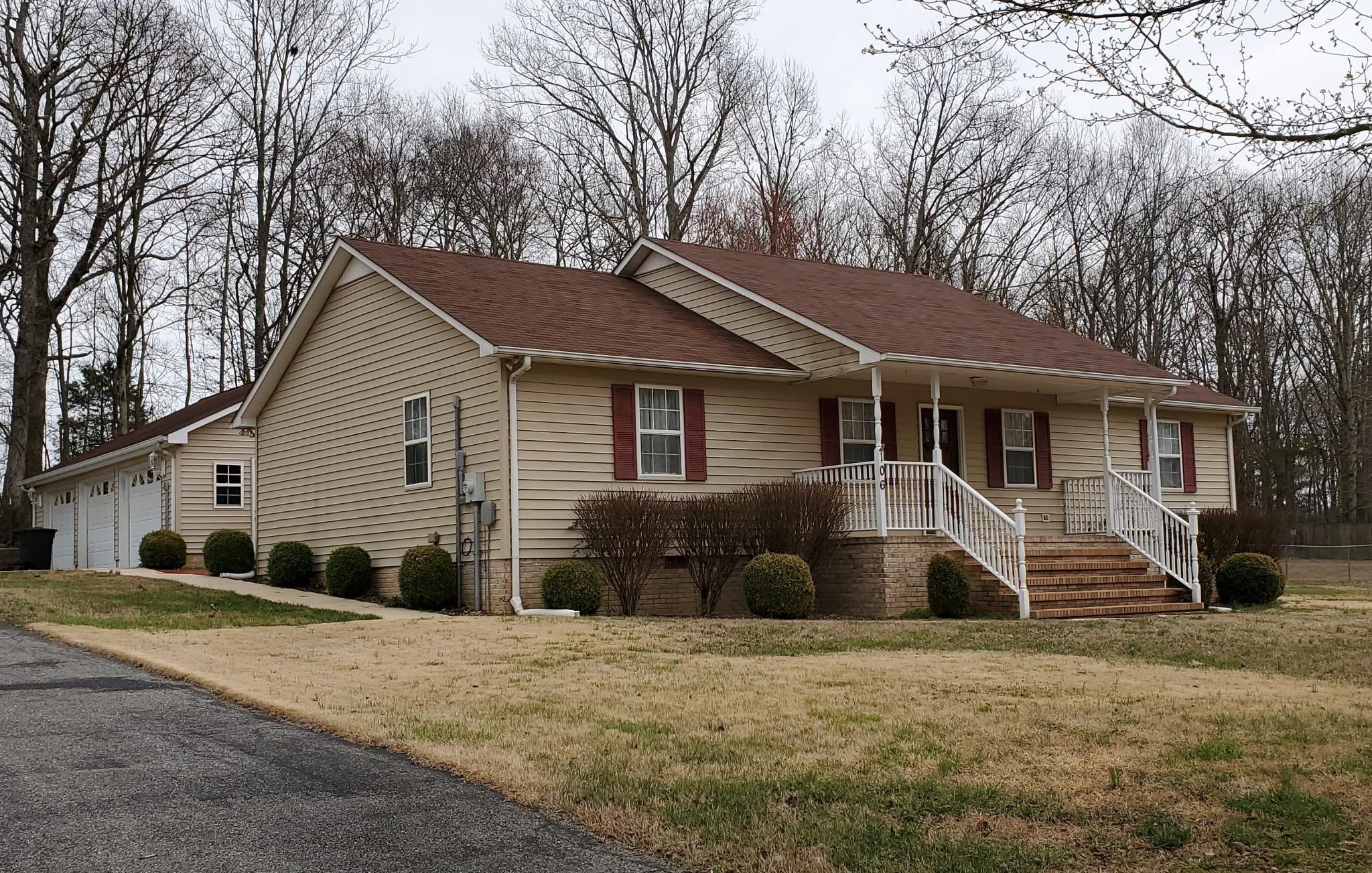 106 Spring Meadows Ln, Morrison, TN 37357 - Morrison, TN real estate listing