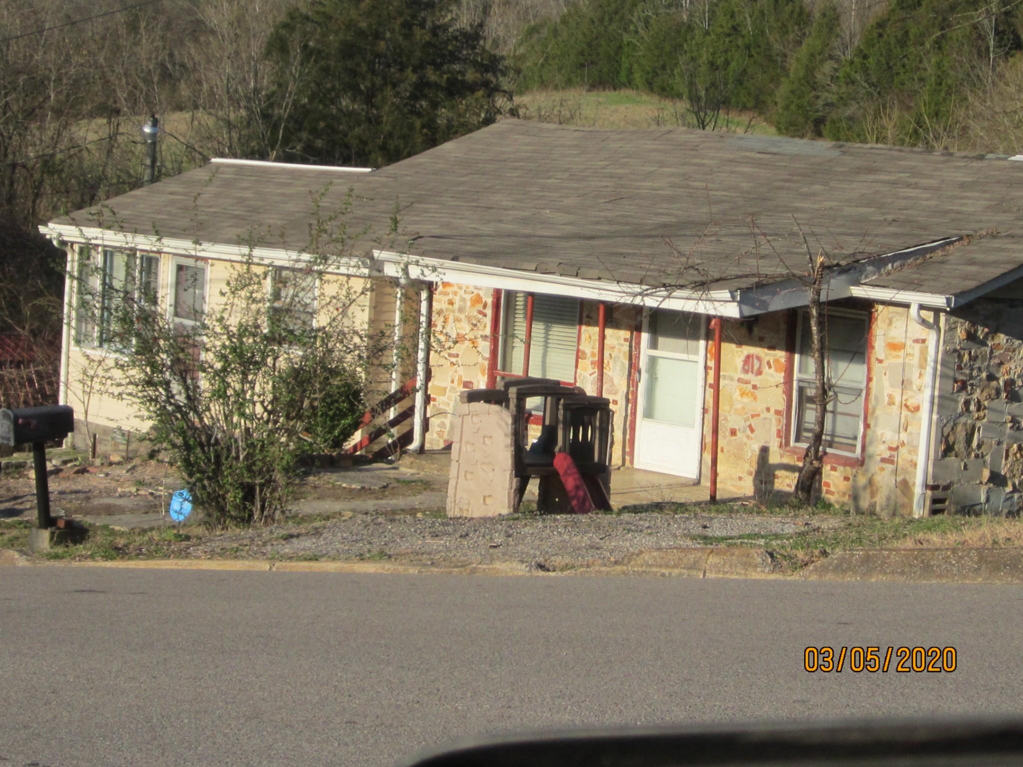 512 Mitchell St #2 Property Photo