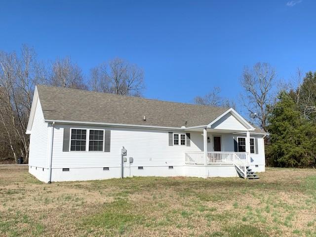 358 Ledford Mill Rd, Normandy, TN 37360 - Normandy, TN real estate listing