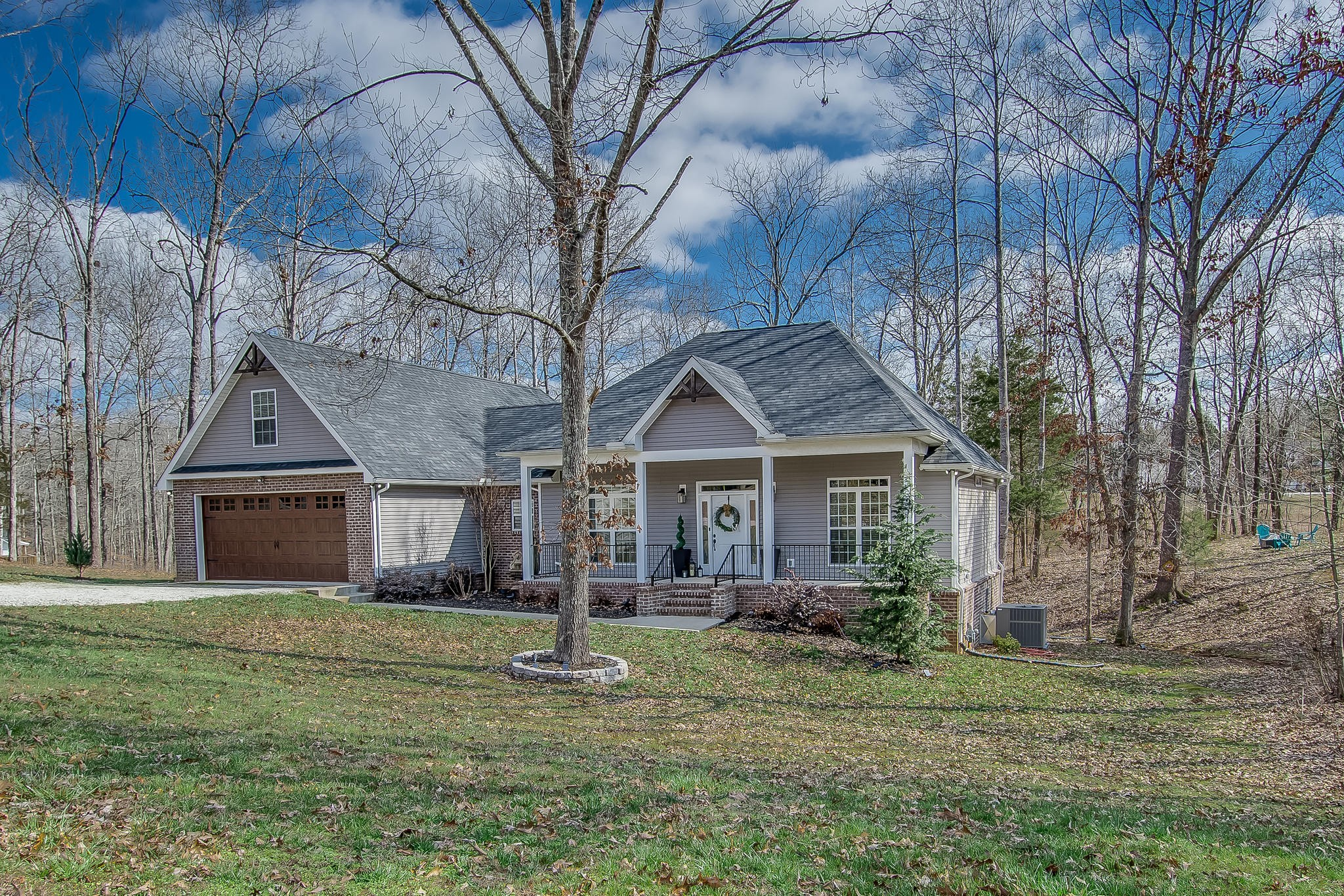 528 Aubrey Ln, Burns, TN 37029 - Burns, TN real estate listing
