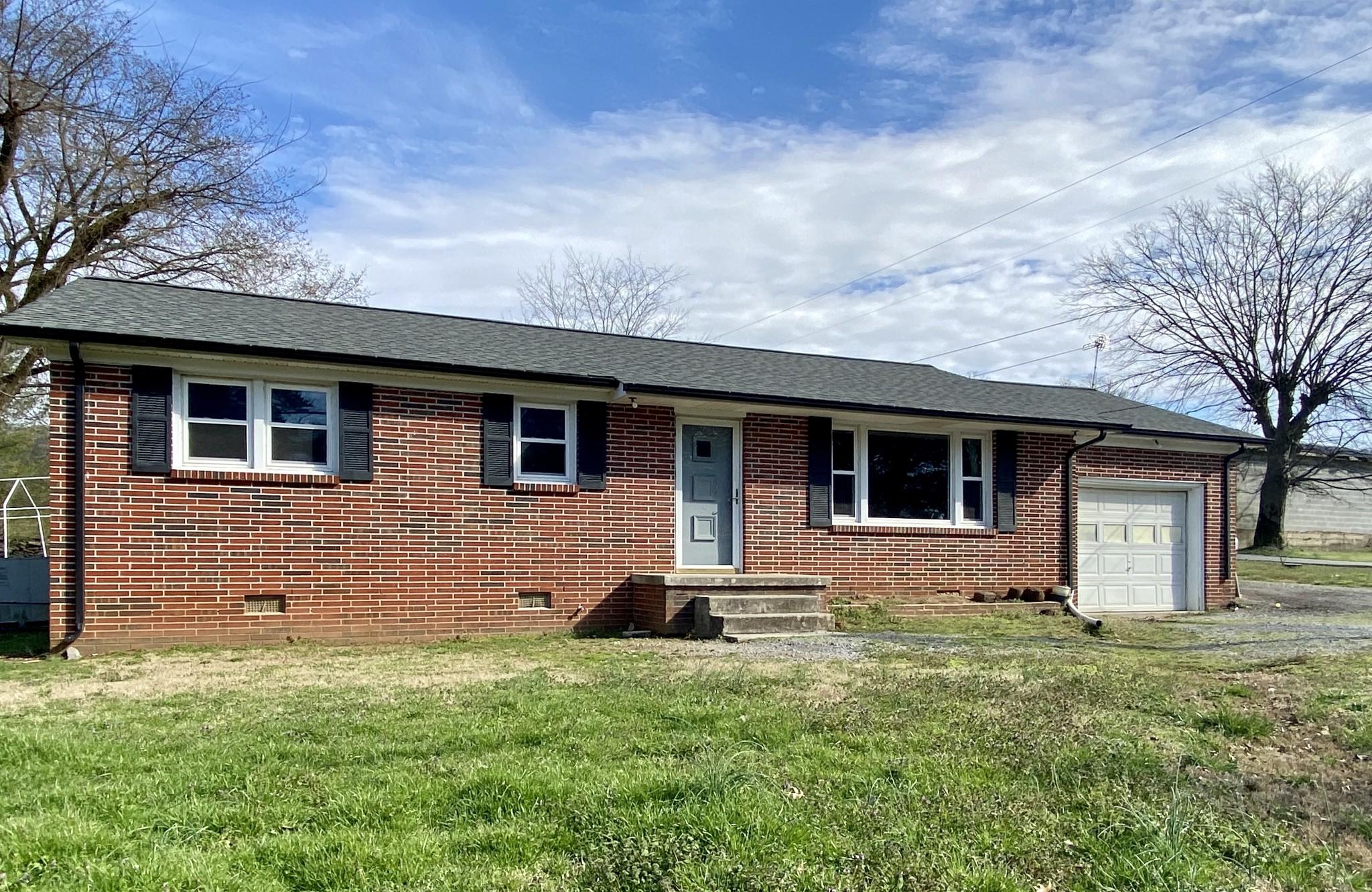 300 College St, Liberty, TN 37095 - Liberty, TN real estate listing
