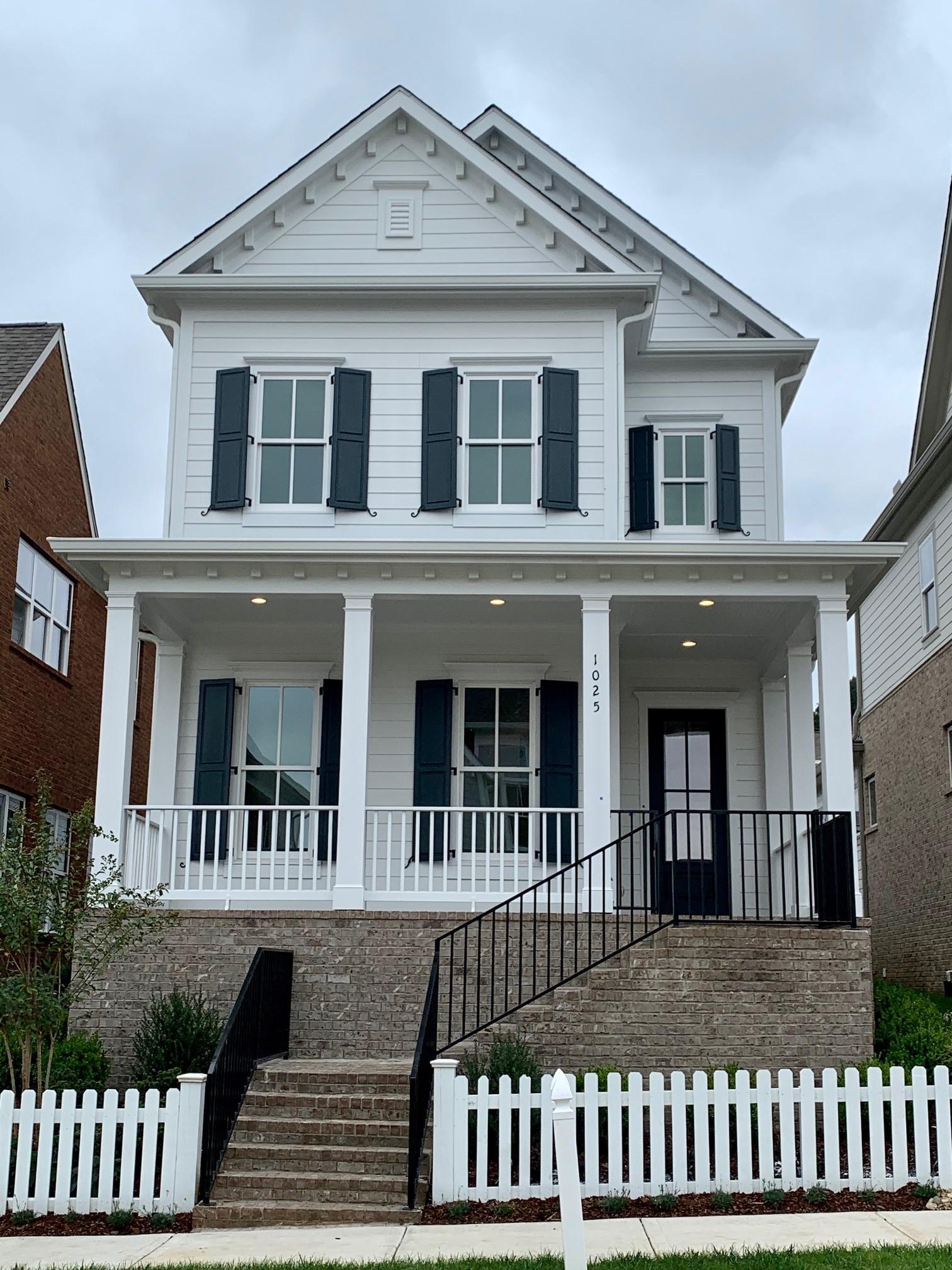 1025 Calico Street, Wh # 2108 Property Photo
