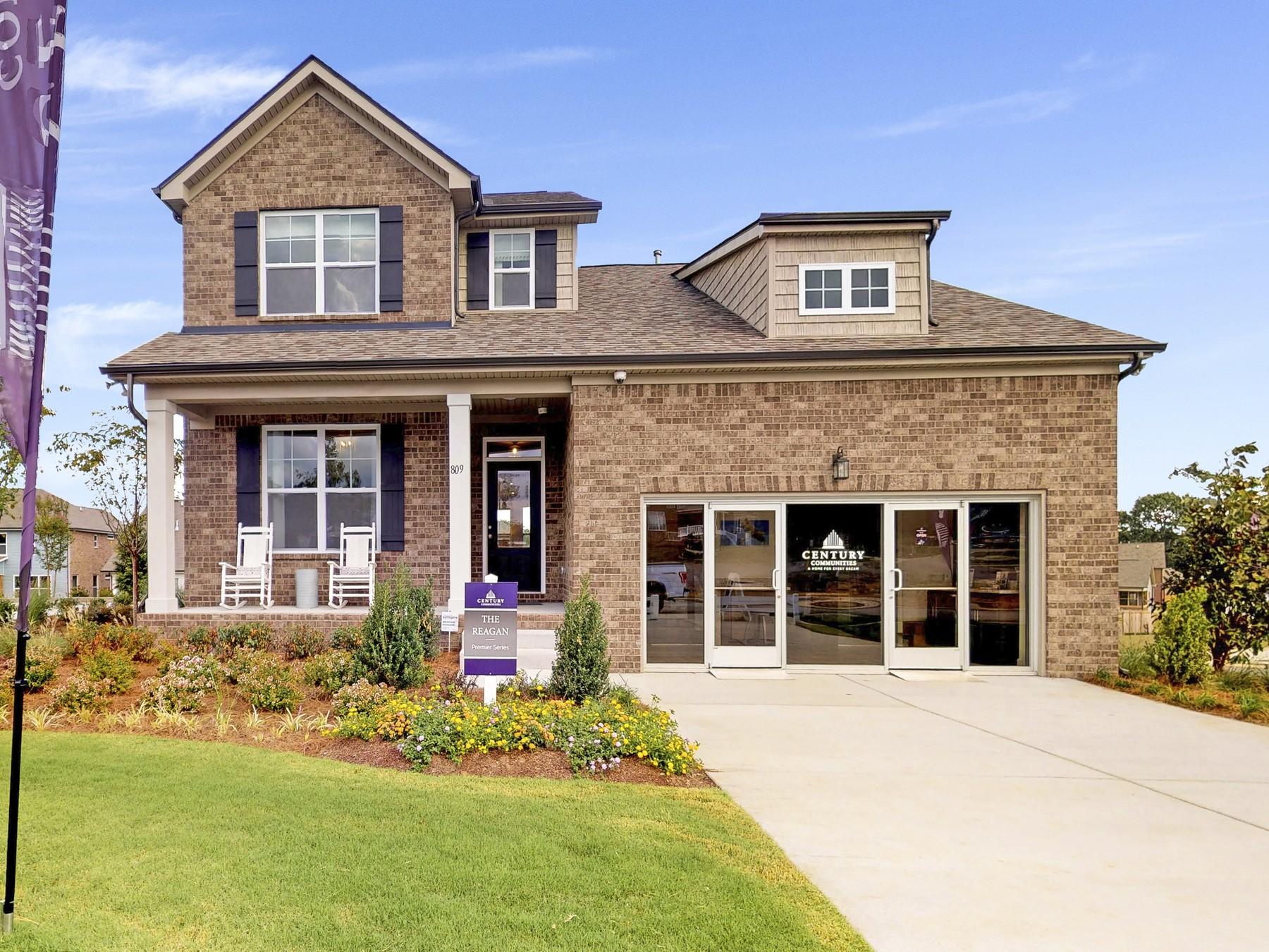 708 Lantana Drive Lot 166, Smyrna, TN 37167 - Smyrna, TN real estate listing