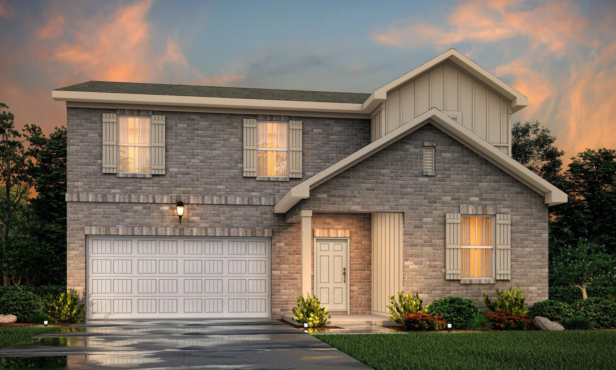 712 Lantana Drive Lot 168, Smyrna, TN 37167 - Smyrna, TN real estate listing