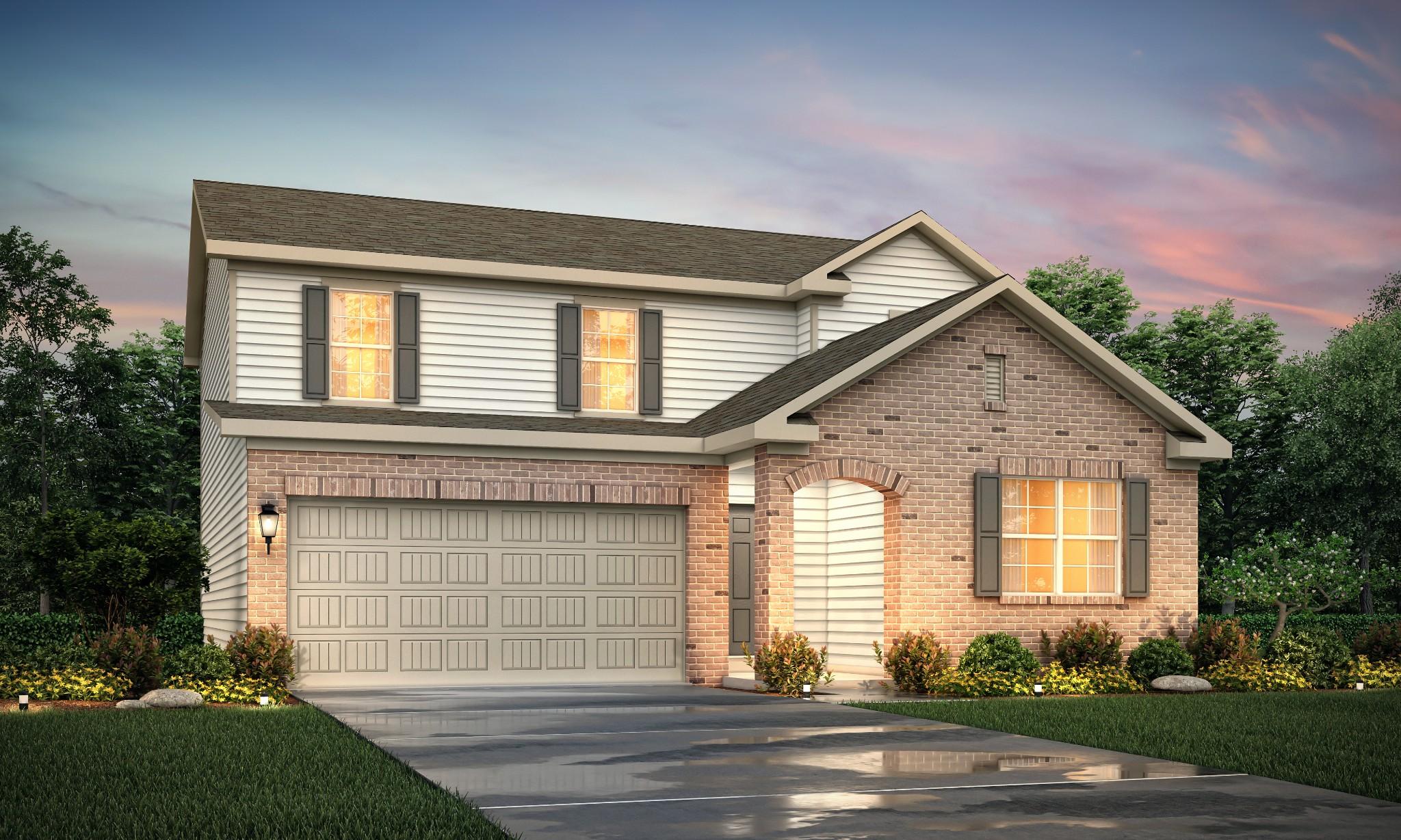 801 Amberton Dr Lot 151, Smyrna, TN 37167 - Smyrna, TN real estate listing